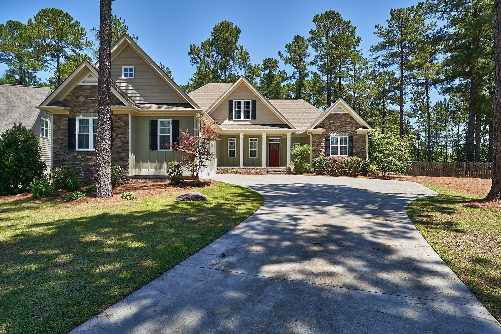 160  Leesville Loop, Aberdeen in Moore County, NC 28315 Home for Sale