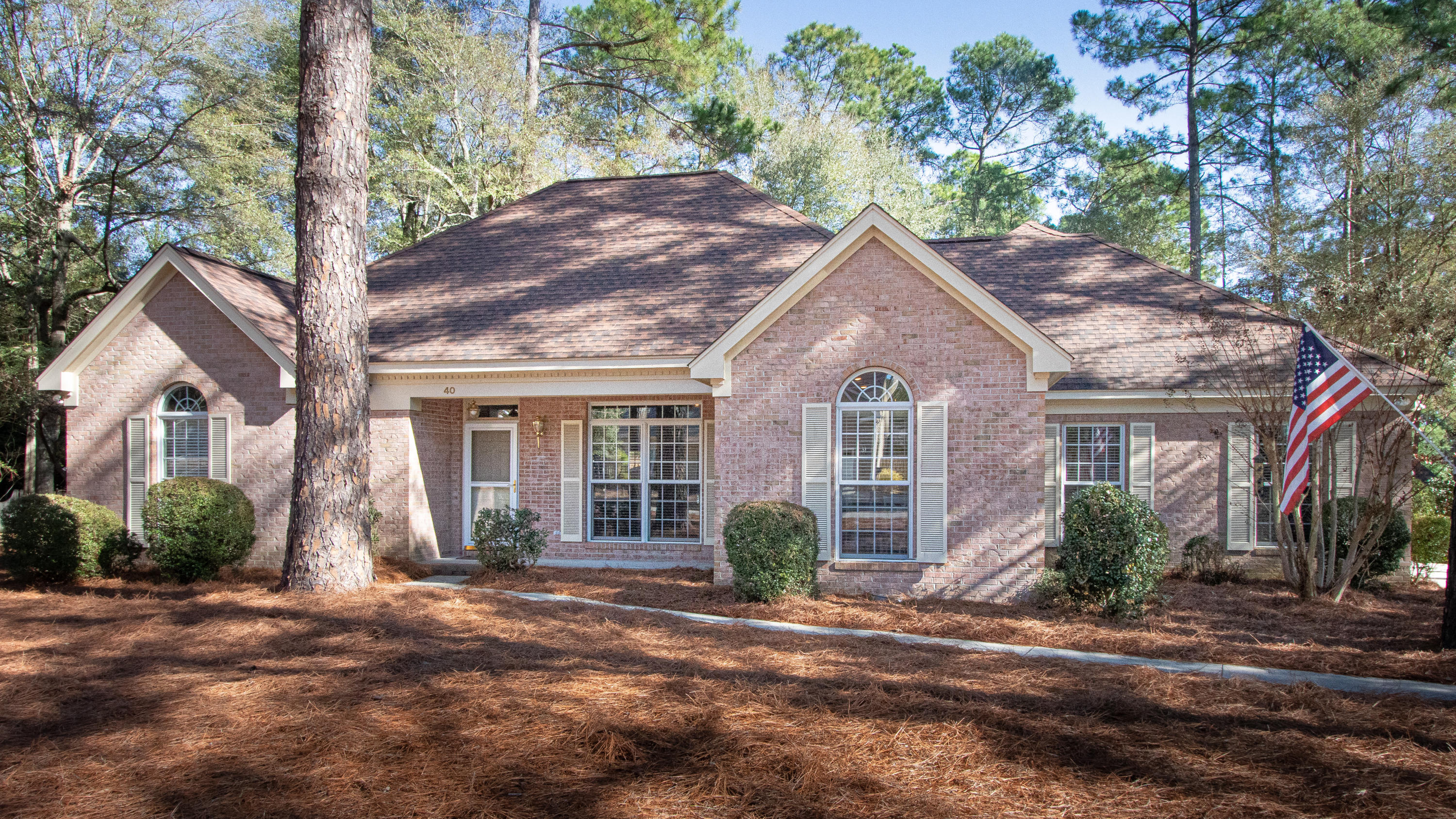 40  Oakmont Circle, Pinehurst in Moore County, NC 28374 Home for Sale