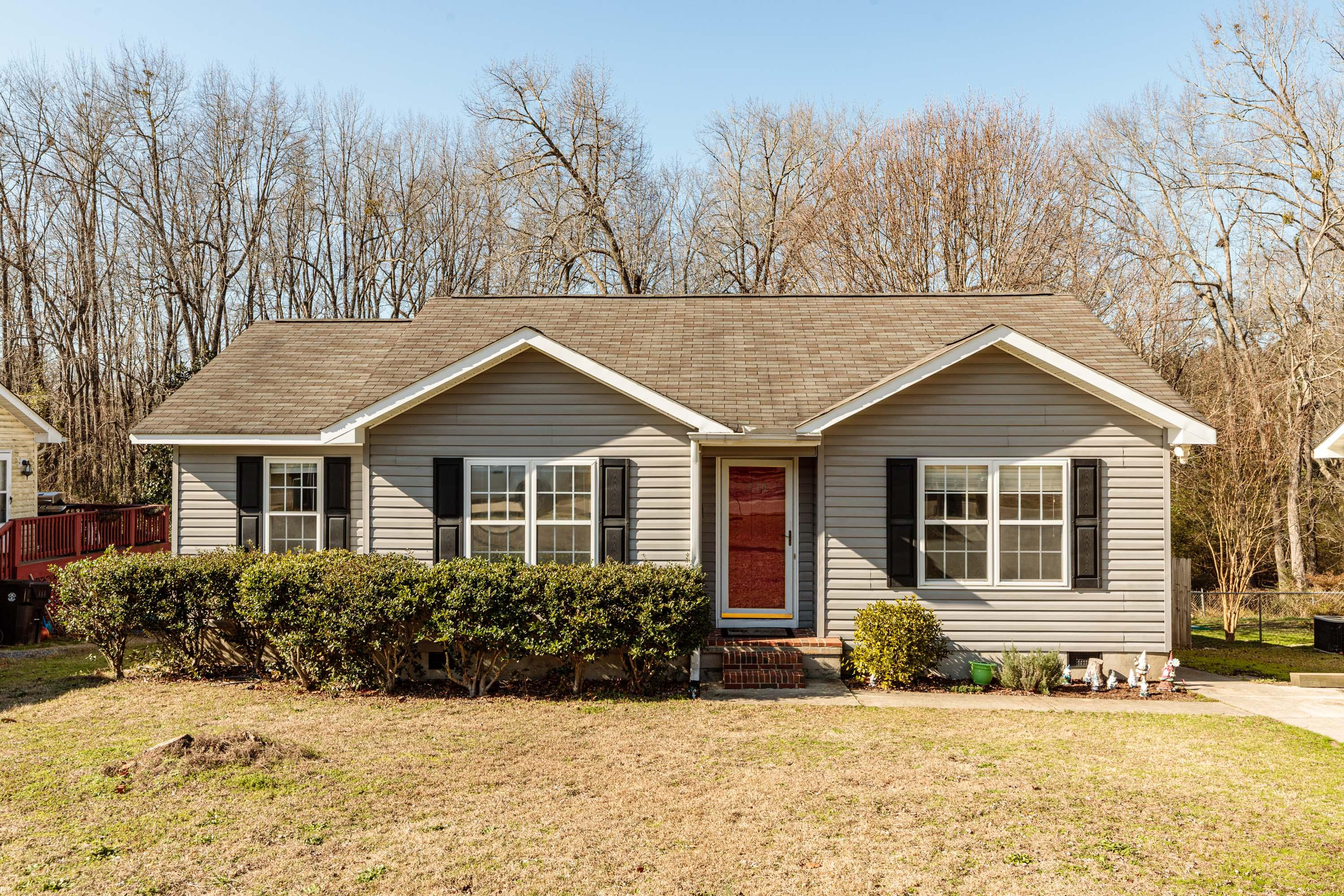530 W Chapin Road, Aberdeen in Moore County, NC 28315 Home for Sale