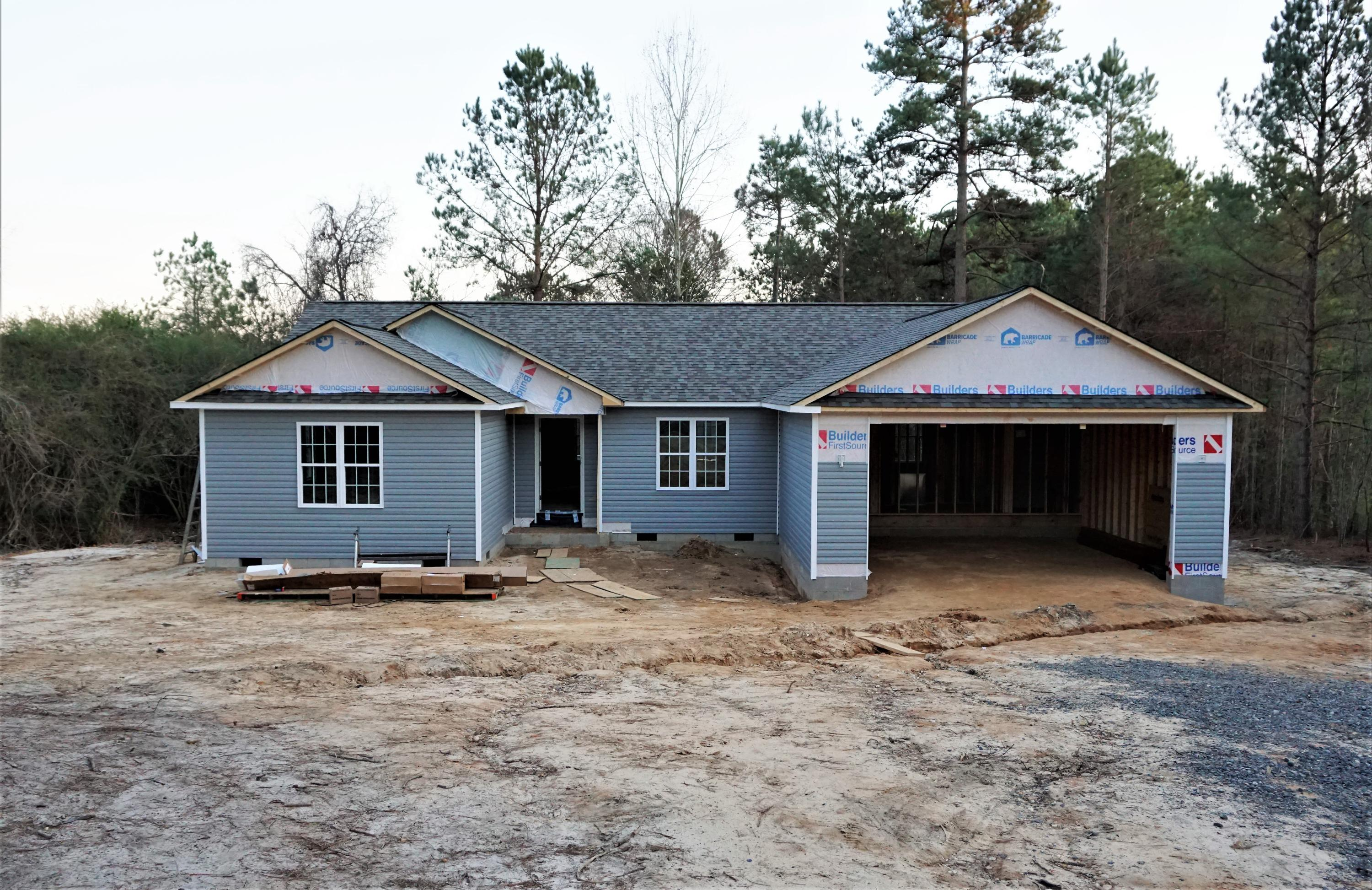 124  Windy Rush Court, Aberdeen in Moore County, NC 28315 Home for Sale