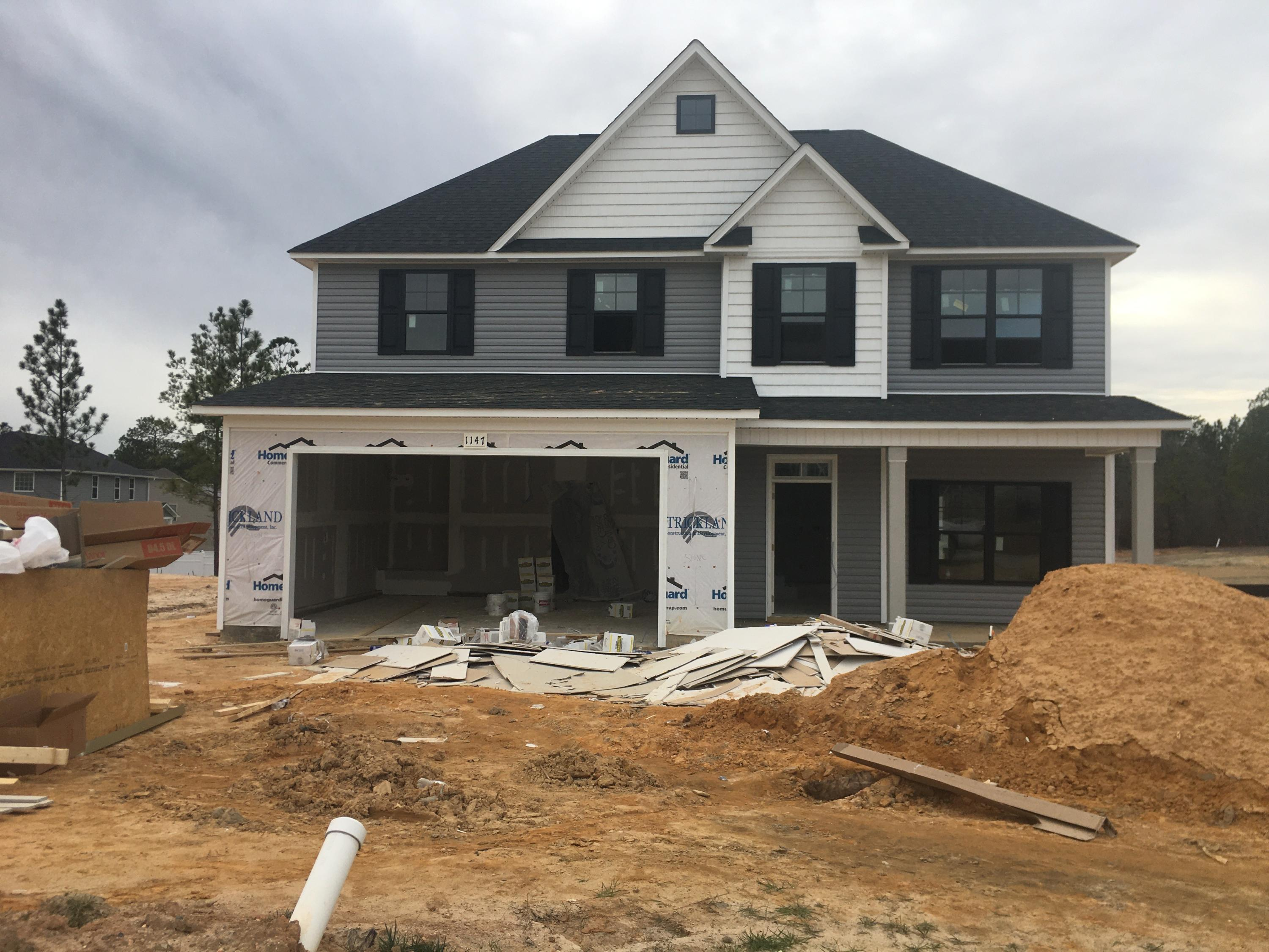 1147  Yellowwood Drive, Aberdeen in Moore County, NC 28315 Home for Sale