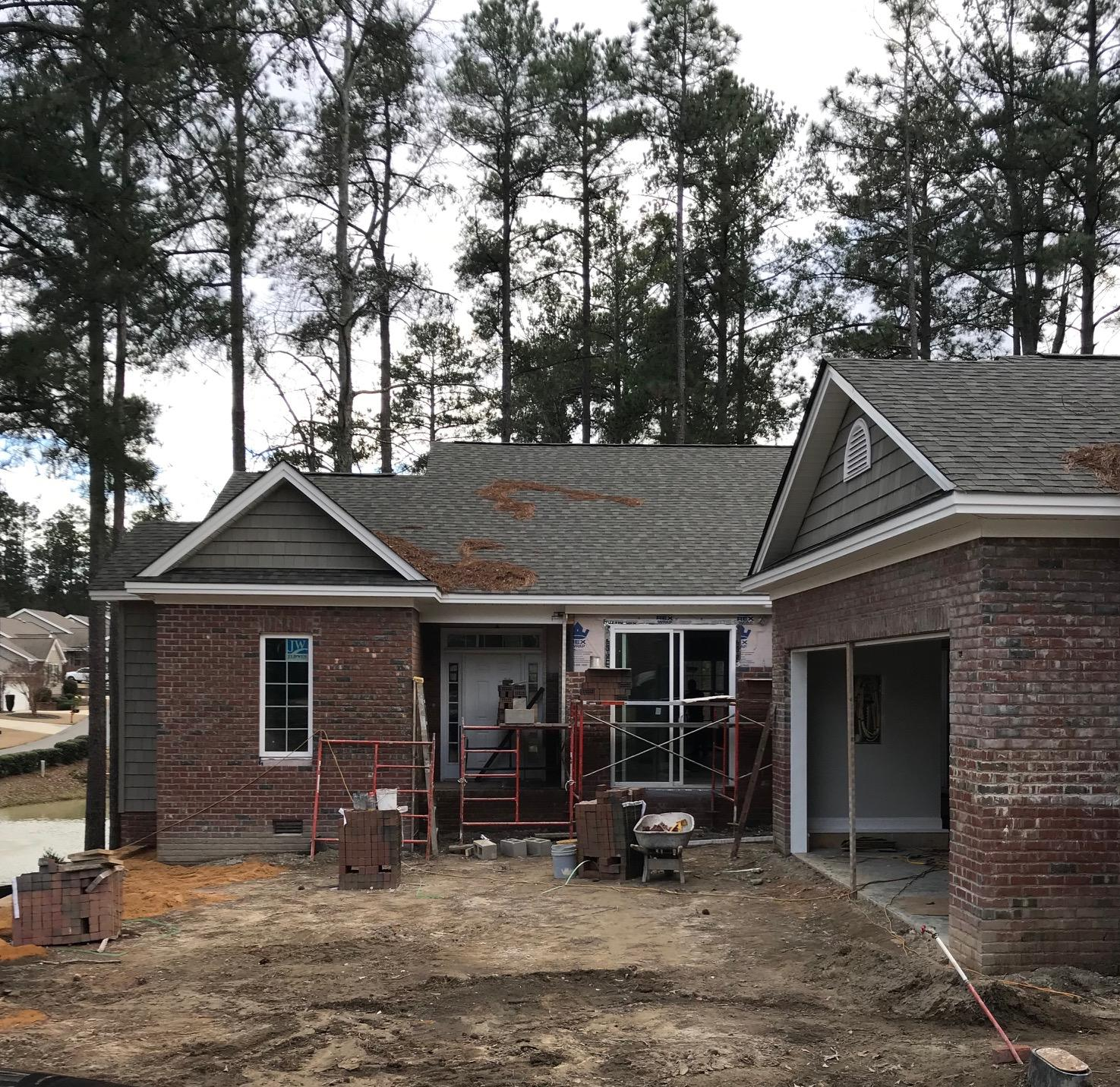 515  Lighthorse Circle, Aberdeen in Moore County, NC 28315 Home for Sale
