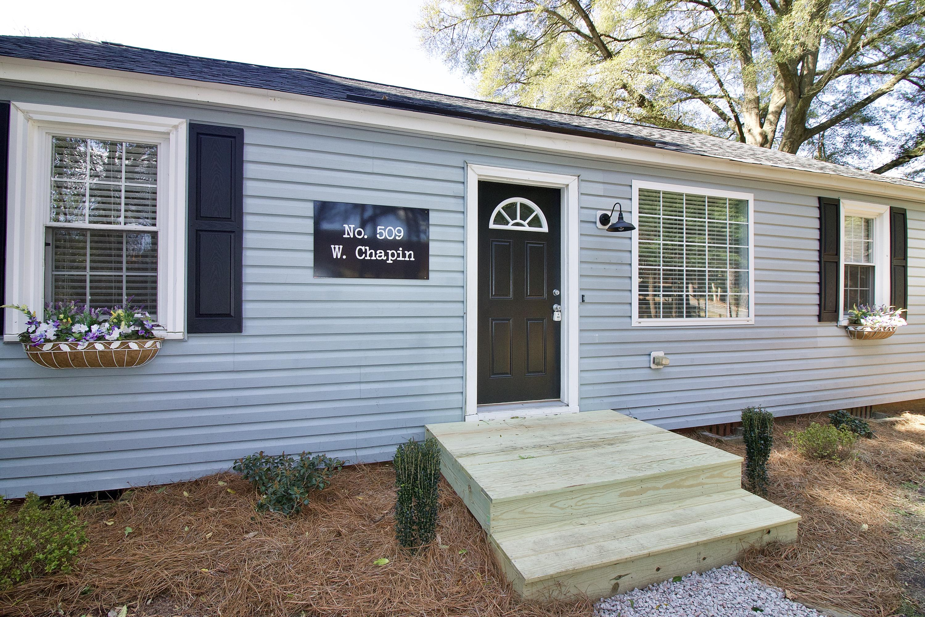 509 W Chapin Road, Aberdeen in Moore County, NC 28315 Home for Sale