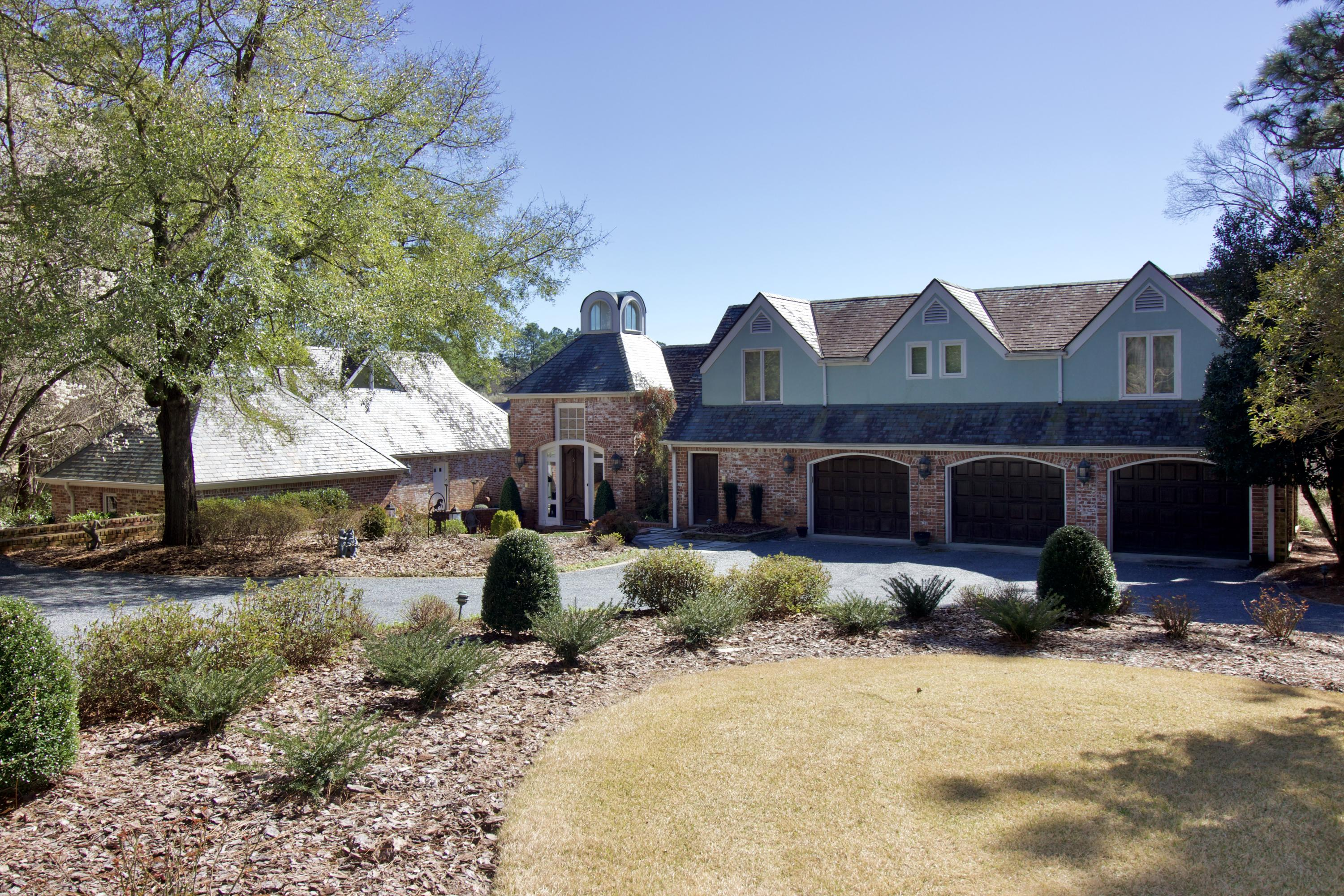 65  Southern Hills Place, Pinehurst, North Carolina 4 Bedroom as one of Homes & Land Real Estate