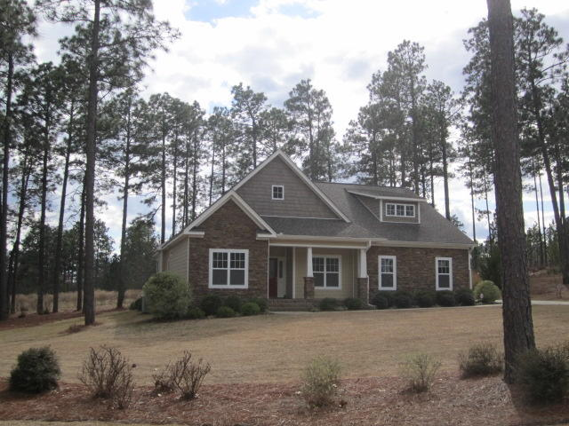 416  Avenue Of The Carolinas, Whispering Pines in Moore County, NC 28327 Home for Sale