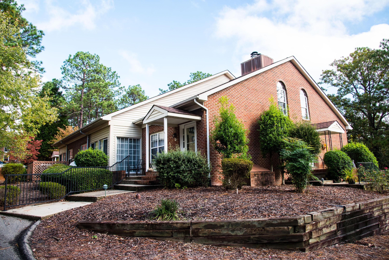 13  Pinehurst Manor  D, Pinehurst in Moore County, NC 28374 Home for Sale