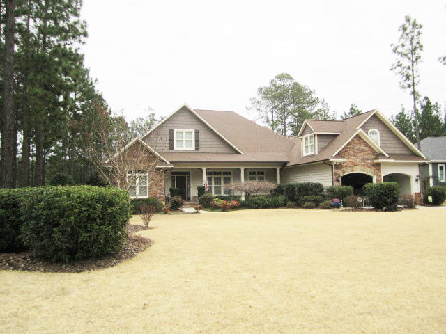 13  Banning Drive, Whispering Pines, North Carolina 5 Bedroom as one of Homes & Land Real Estate