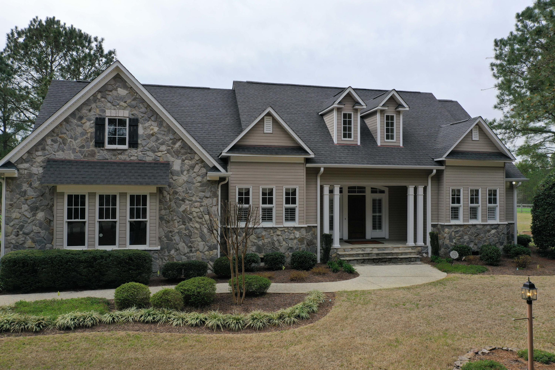 154  Horizon Trail, Aberdeen in Hoke County, NC 28315 Home for Sale