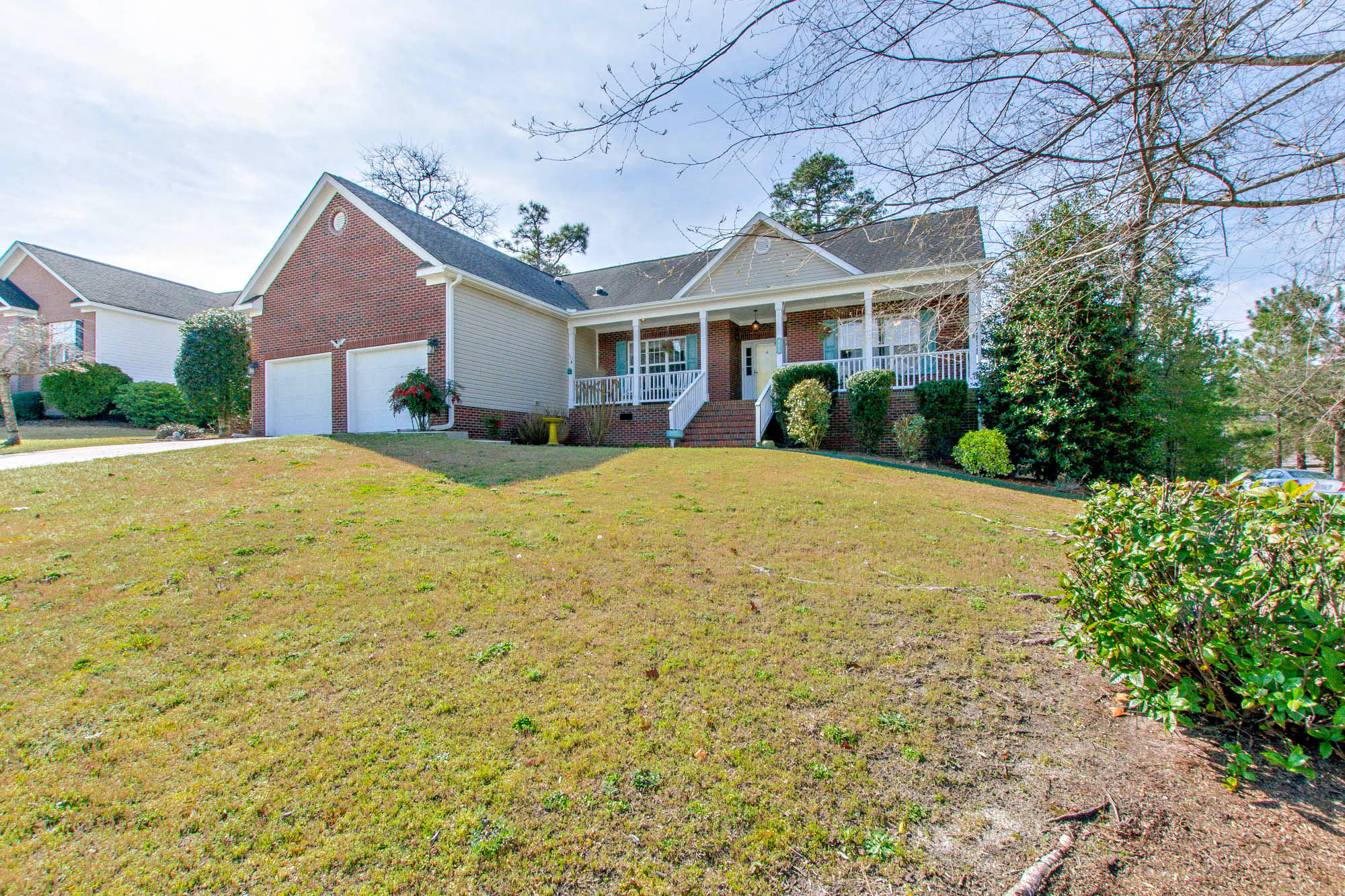 111  Isleworth Place, Aberdeen in Moore County, NC 28315 Home for Sale