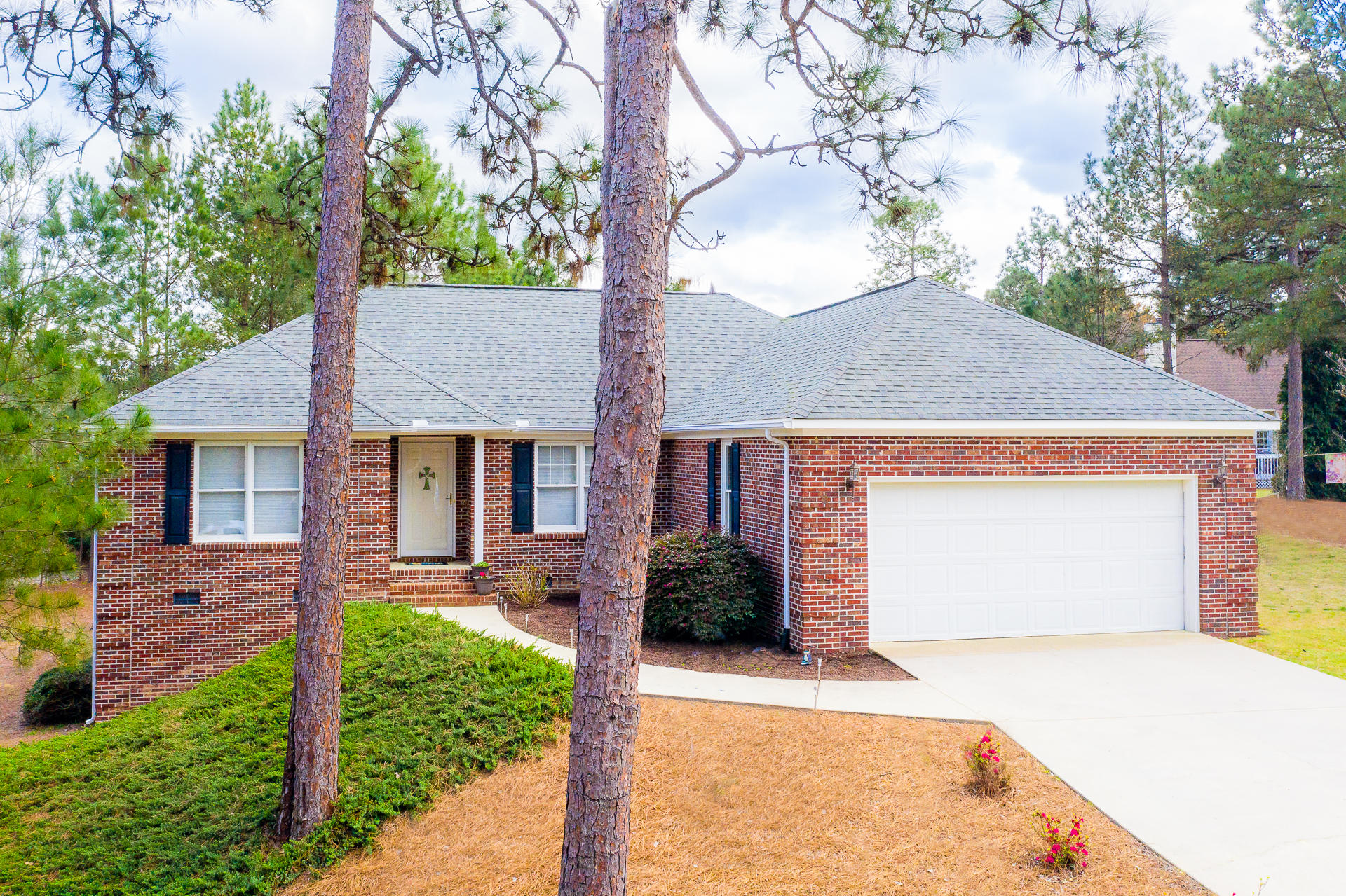 2  Loblolly Court, Pinehurst in Moore County, NC 28374 Home for Sale