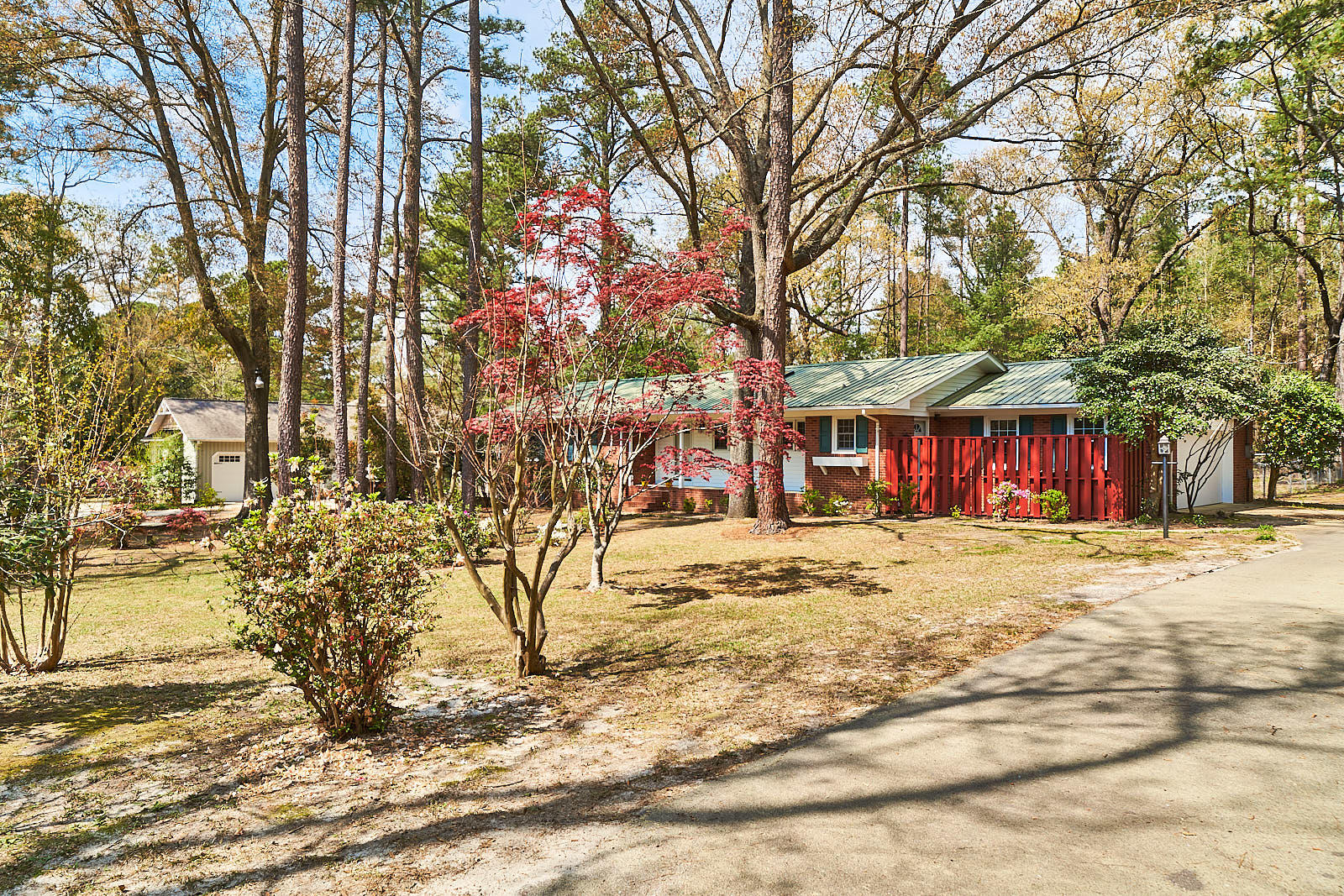 903  Devonshire Trail, Aberdeen in Moore County, NC 28315 Home for Sale