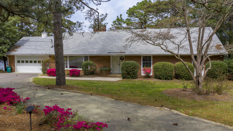 56  Pine Ridge Drive, Whispering Pines, North Carolina 3 Bedroom as one of Homes & Land Real Estate