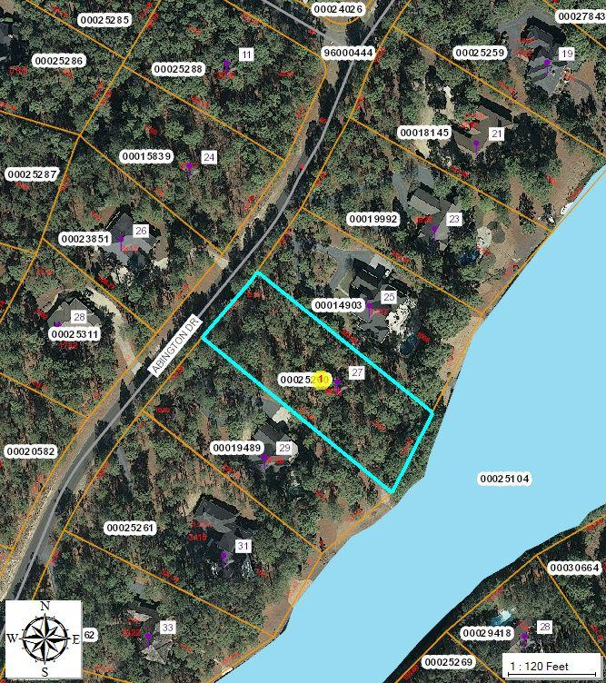 Abington Drive  1009, Pinehurst in Moore County, NC 28374 Home for Sale
