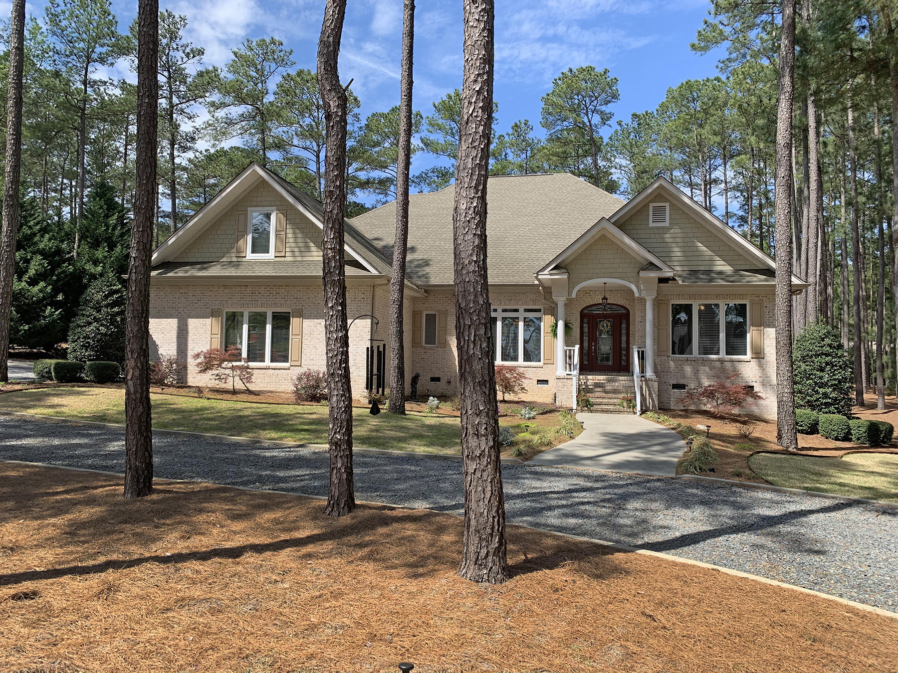 13  Halkirk Drive, Pinehurst in Moore County, NC 28374 Home for Sale