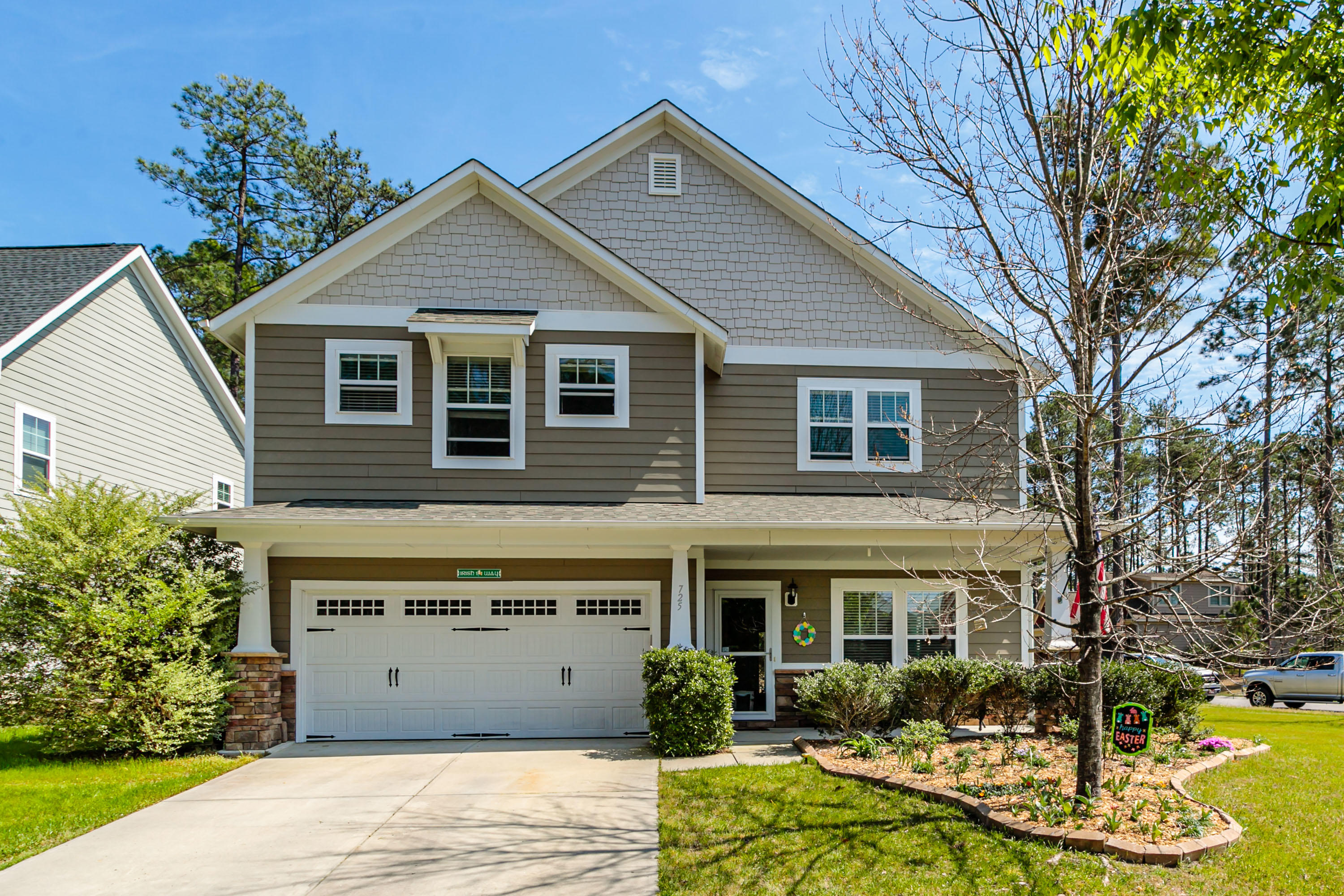 725  Legacy Lakes Way, Aberdeen in Moore County, NC 28315 Home for Sale