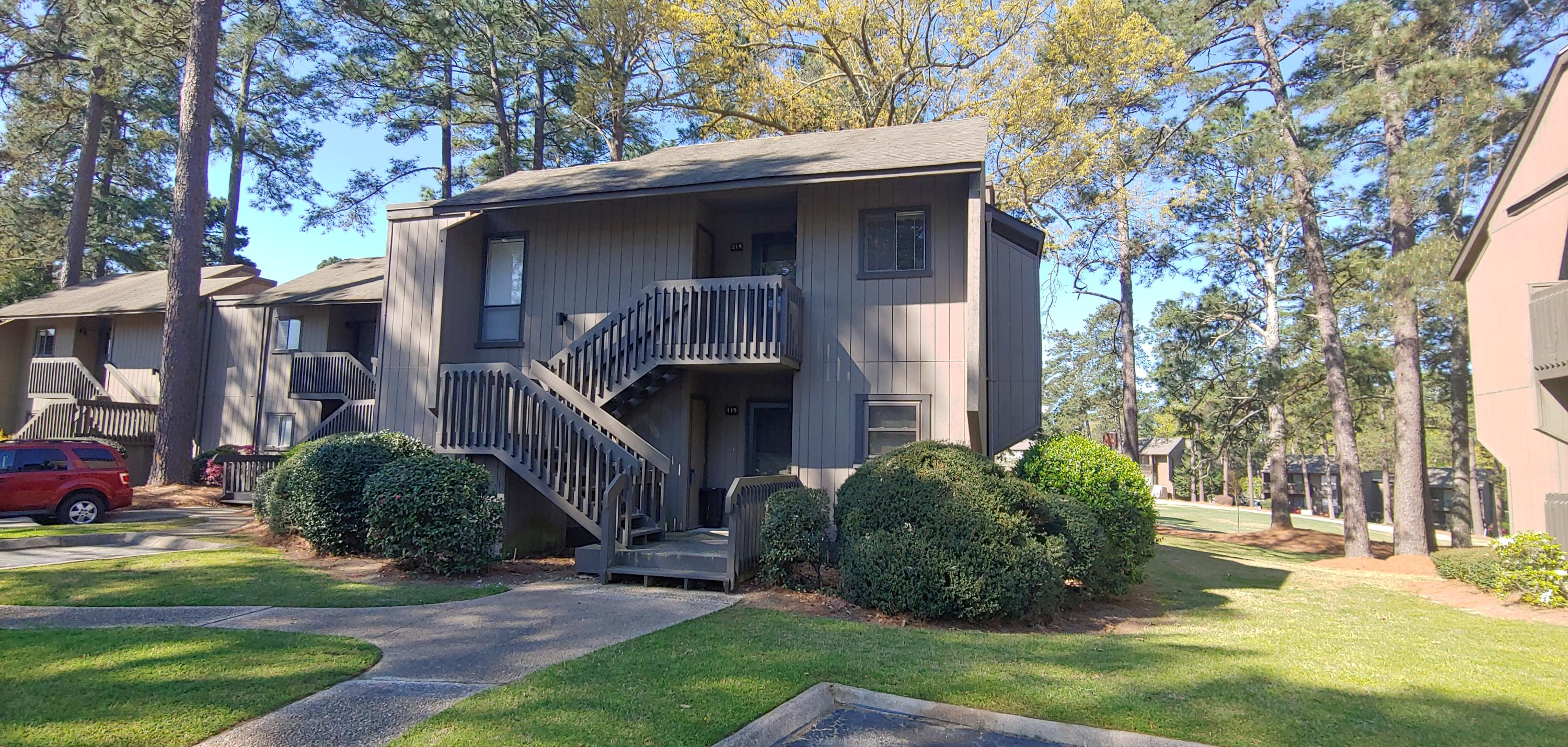 119  Prince Manor Road 119, Pinehurst in Moore County, NC 28374 Home for Sale