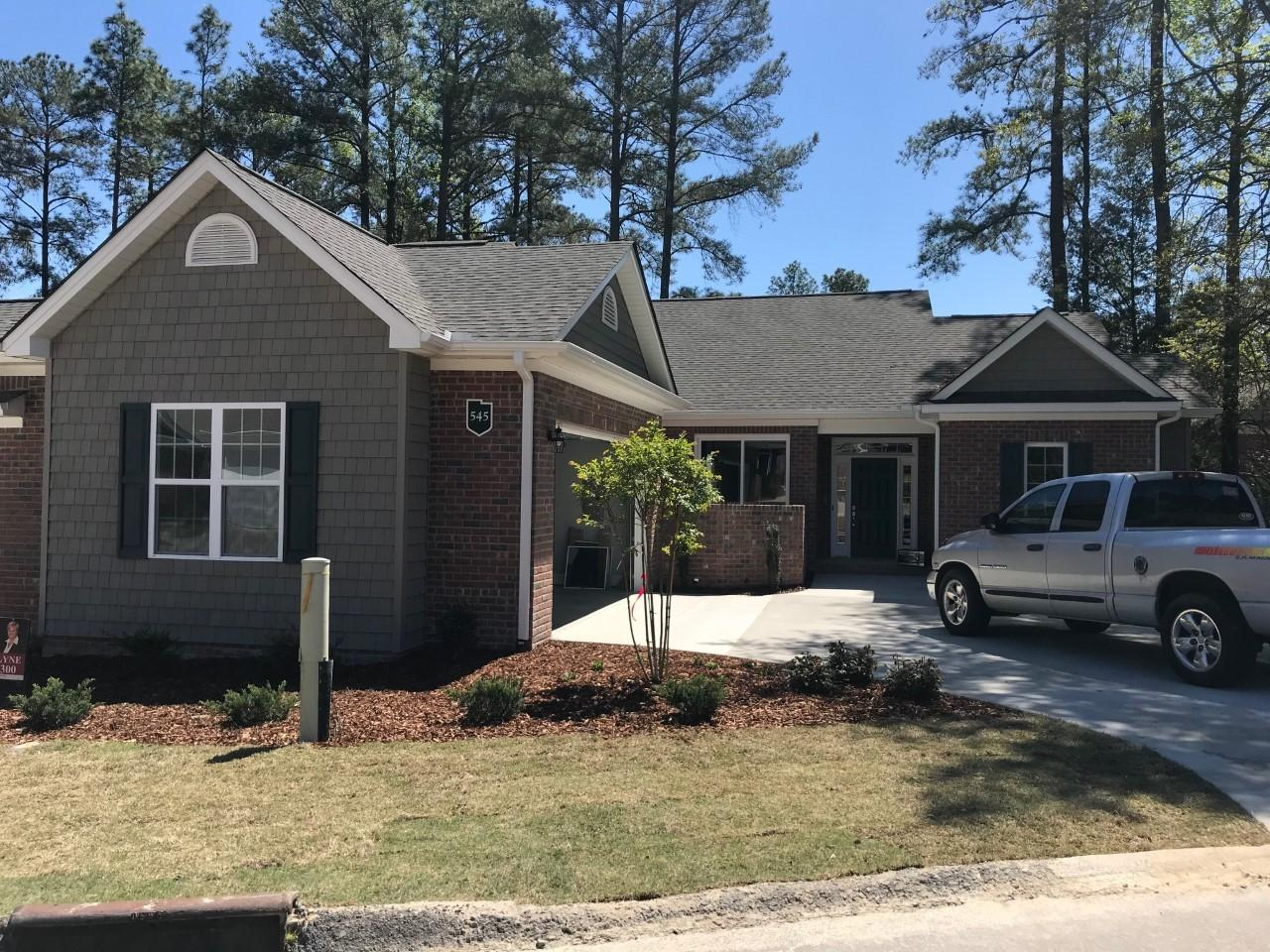 545  Lighthorse Circle, Aberdeen in Moore County, NC 28315 Home for Sale