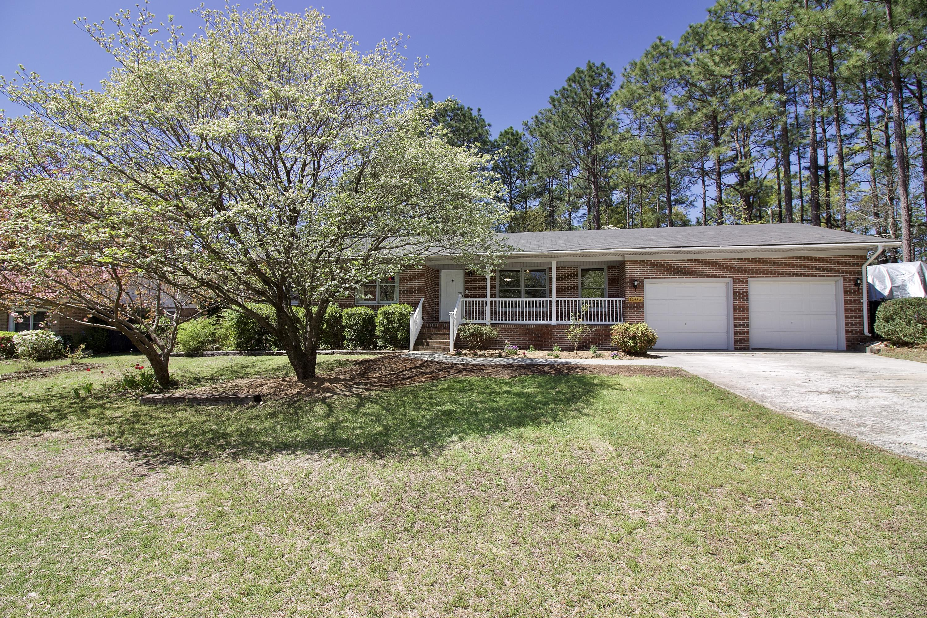 1505  Eastview Drive, Aberdeen in Moore County, NC 28315 Home for Sale