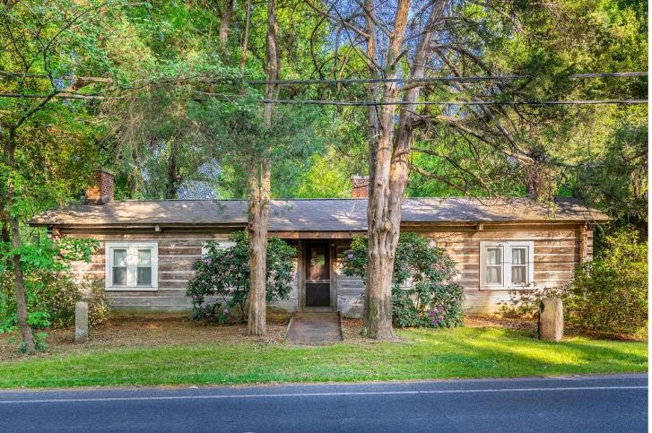 205 S Pinehurst Street, Aberdeen in Moore County, NC 28315 Home for Sale