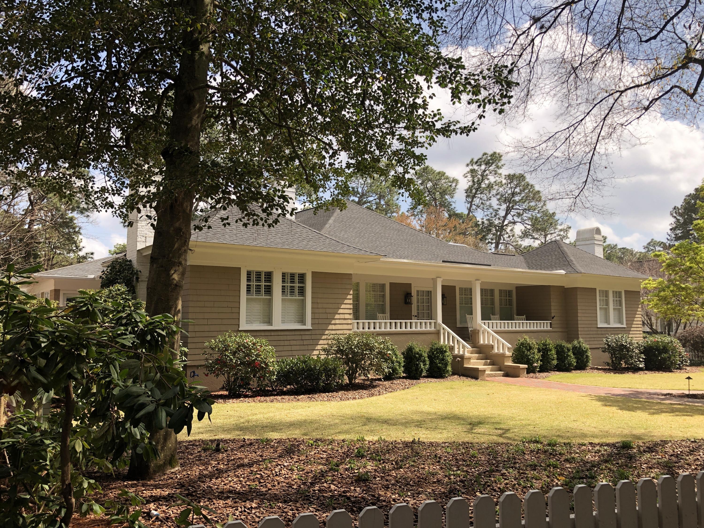 40 E Village Green Road, Pinehurst, North Carolina 4 Bedroom as one of Homes & Land Real Estate
