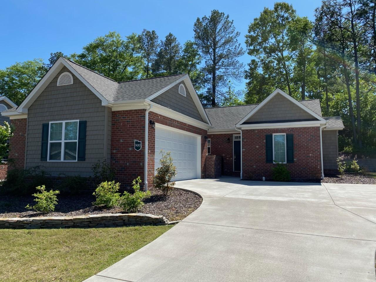 900  Lighthorse Circle, Aberdeen in Moore County, NC 28315 Home for Sale