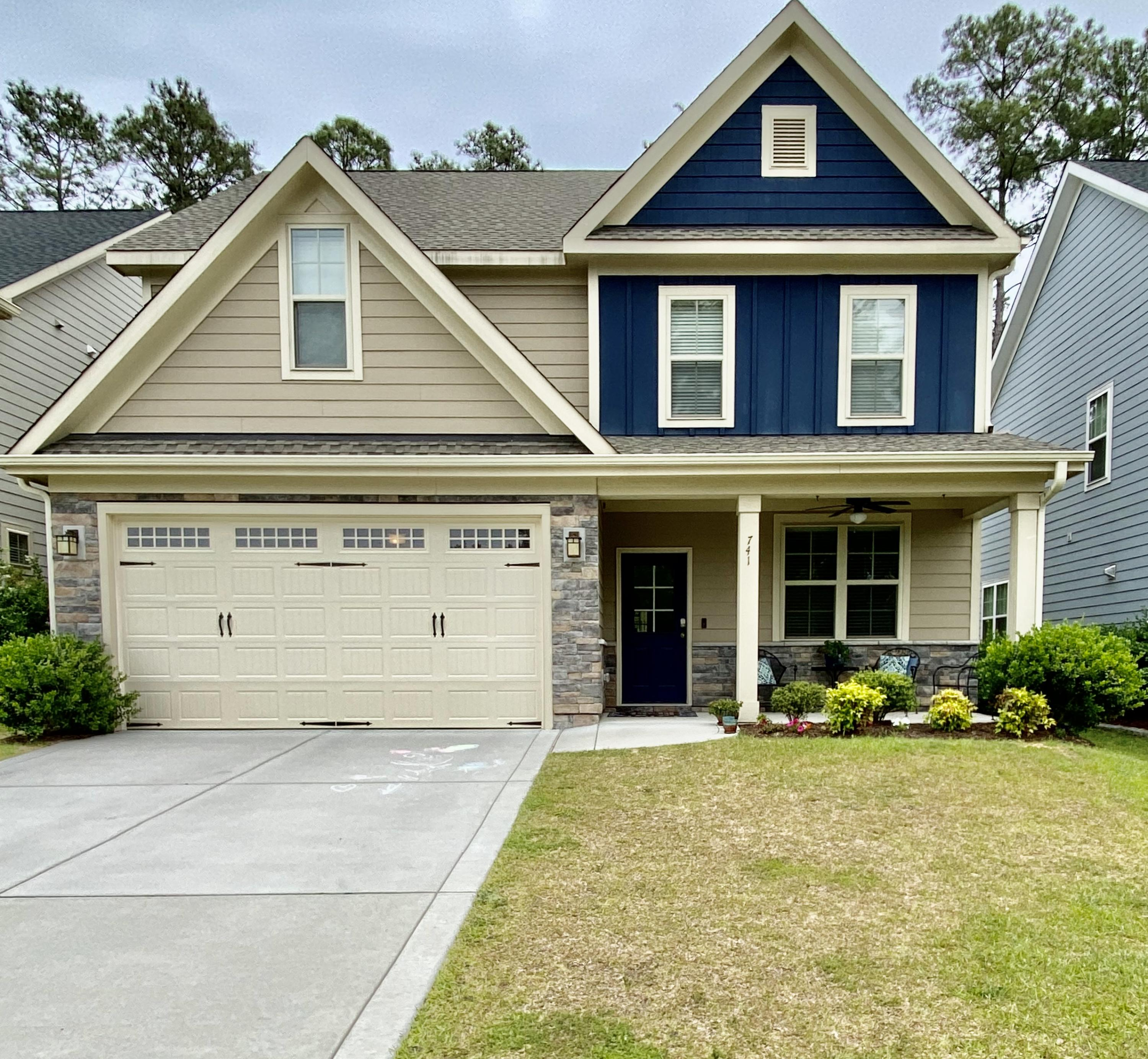 741  Legacy Lakes Way, Aberdeen in Moore County, NC 28315 Home for Sale