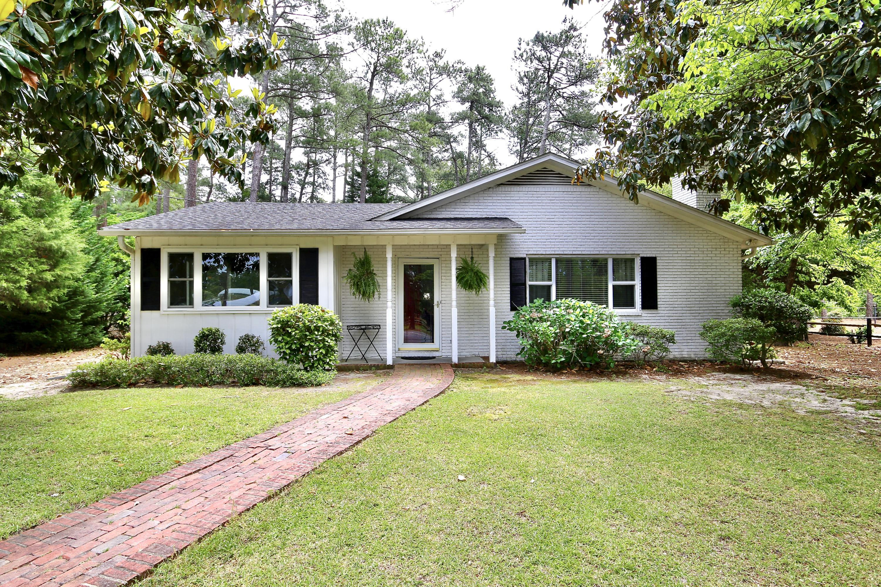 1369  Linden Road, Aberdeen in Moore County, NC 28315 Home for Sale