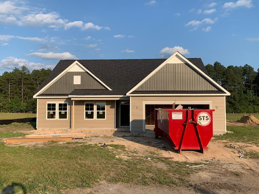 759  Carolina Road, Aberdeen in Hoke County, NC 28315 Home for Sale