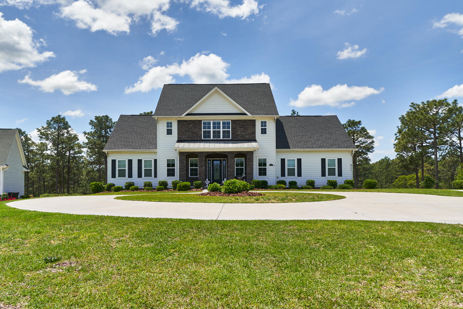 170  Kerr Lake Road, Aberdeen in Moore County, NC 28315 Home for Sale