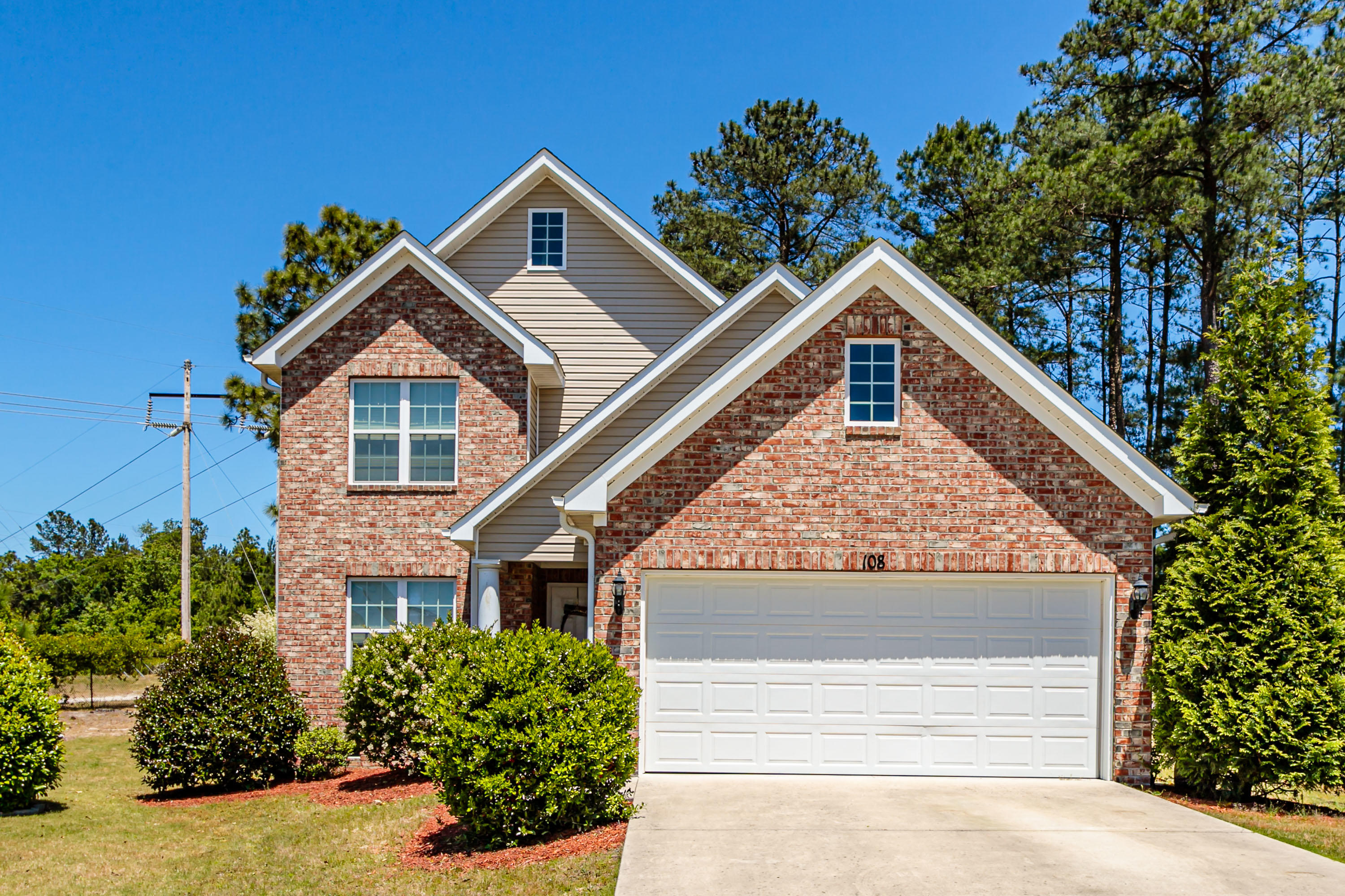 108  Lightwater Court, Aberdeen in Moore County, NC 28315 Home for Sale