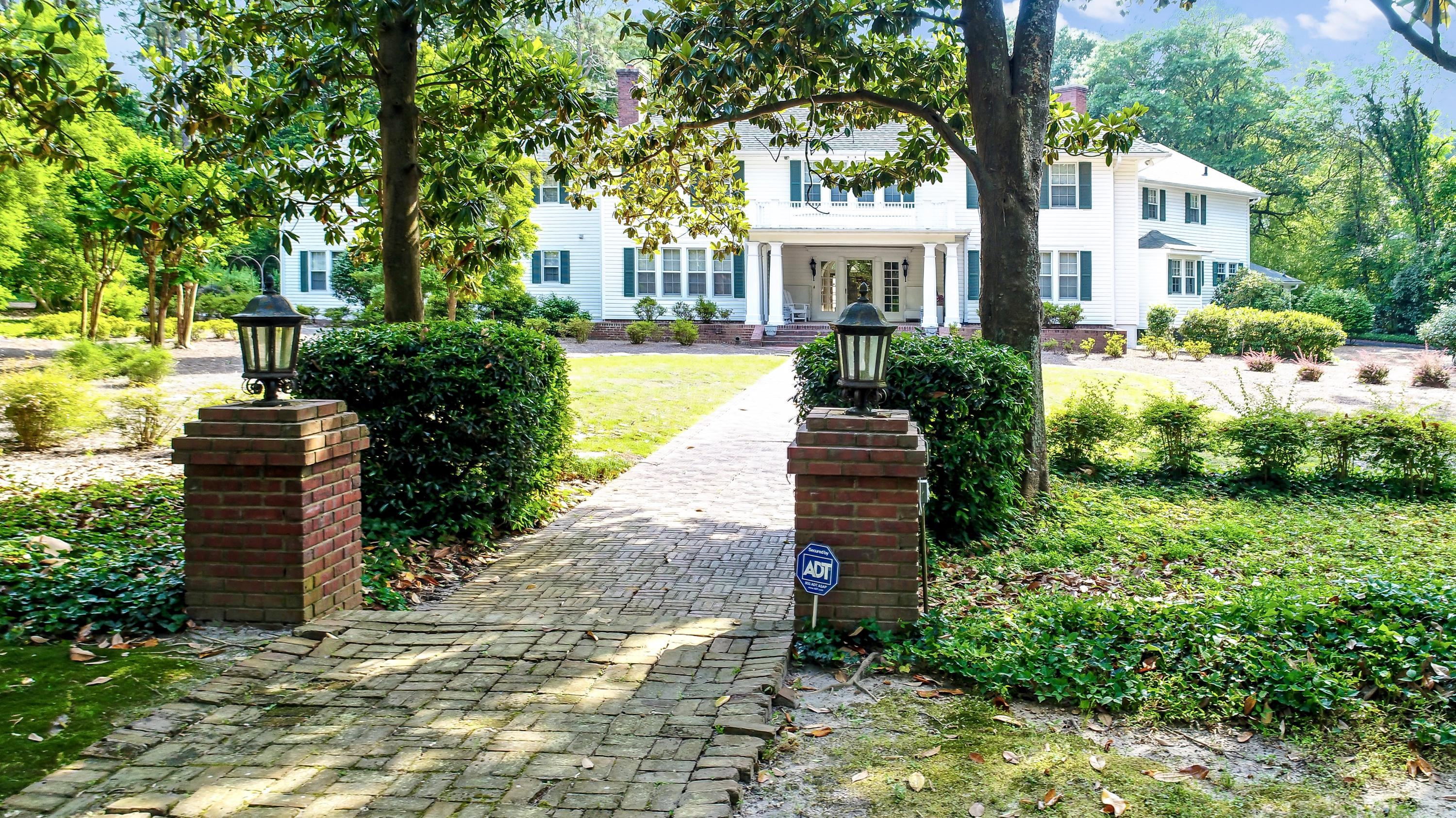 315 N Beulah Hill Road, Pinehurst in Moore County, NC 28374 Home for Sale