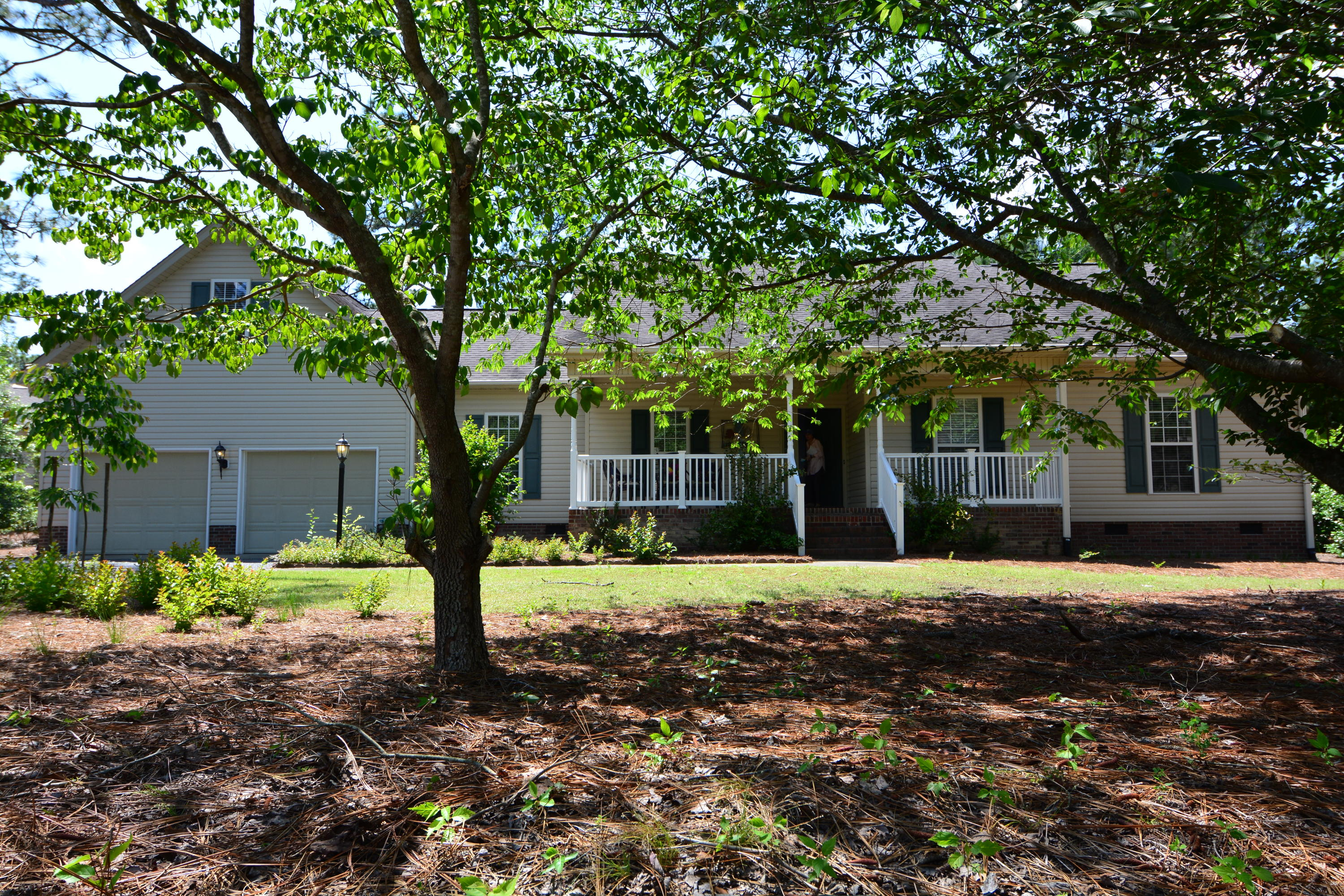 5  Stirrup Place, Pinehurst in Moore County, NC 28374 Home for Sale