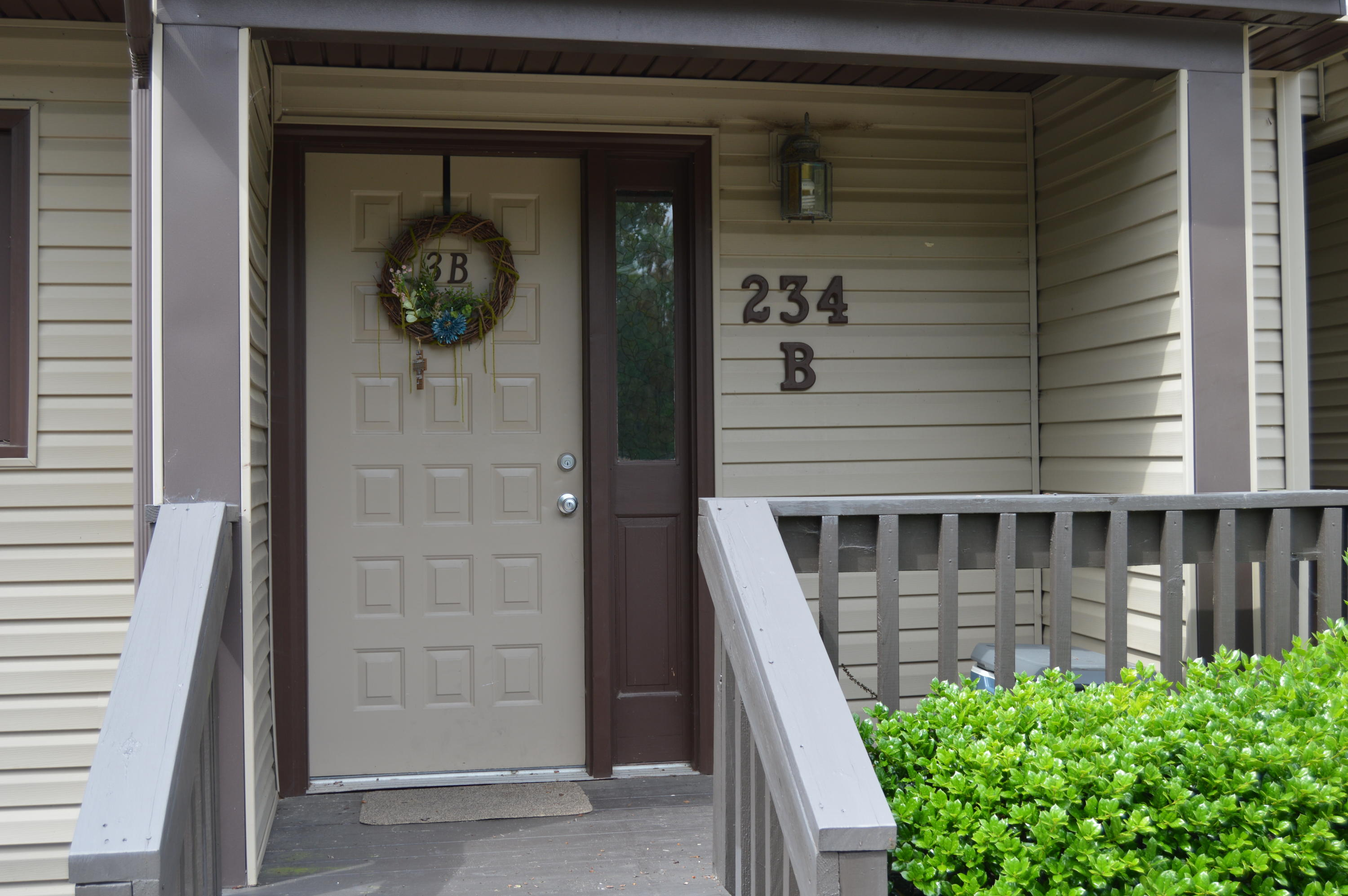 234  Persimmon Drive 3b, Pinebluff, North Carolina 2 Bedroom as one of Homes & Land Real Estate