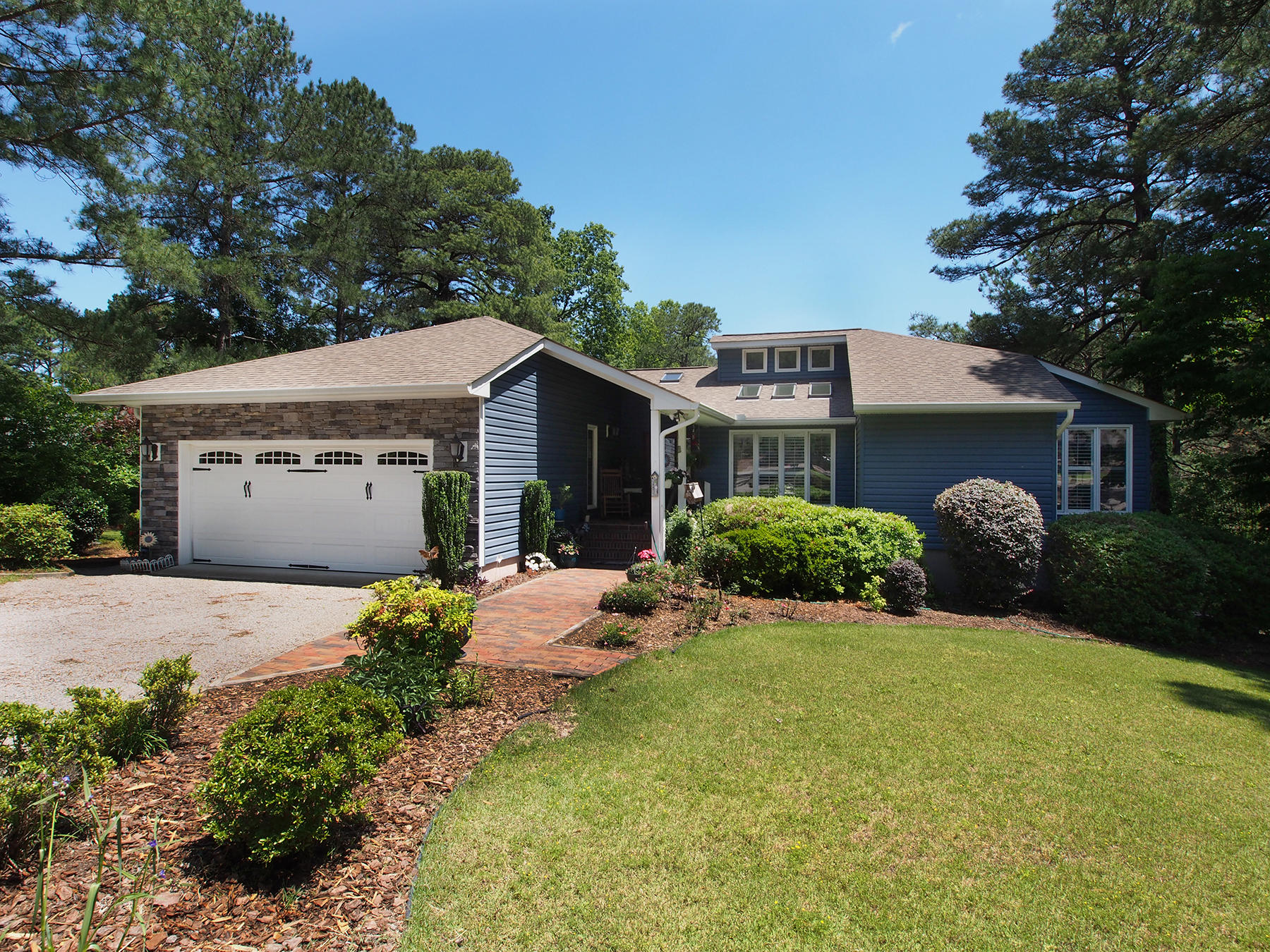 23  Shadow Drive, Whispering Pines in Moore County, NC 28327 Home for Sale