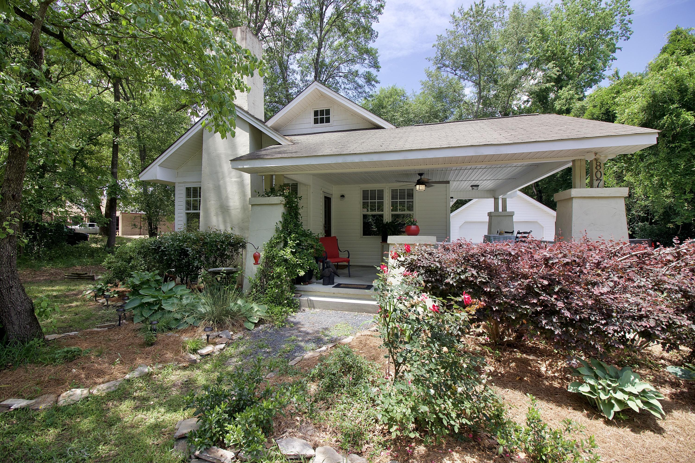 807 N Poplar Street, Aberdeen in Moore County, NC 28315 Home for Sale