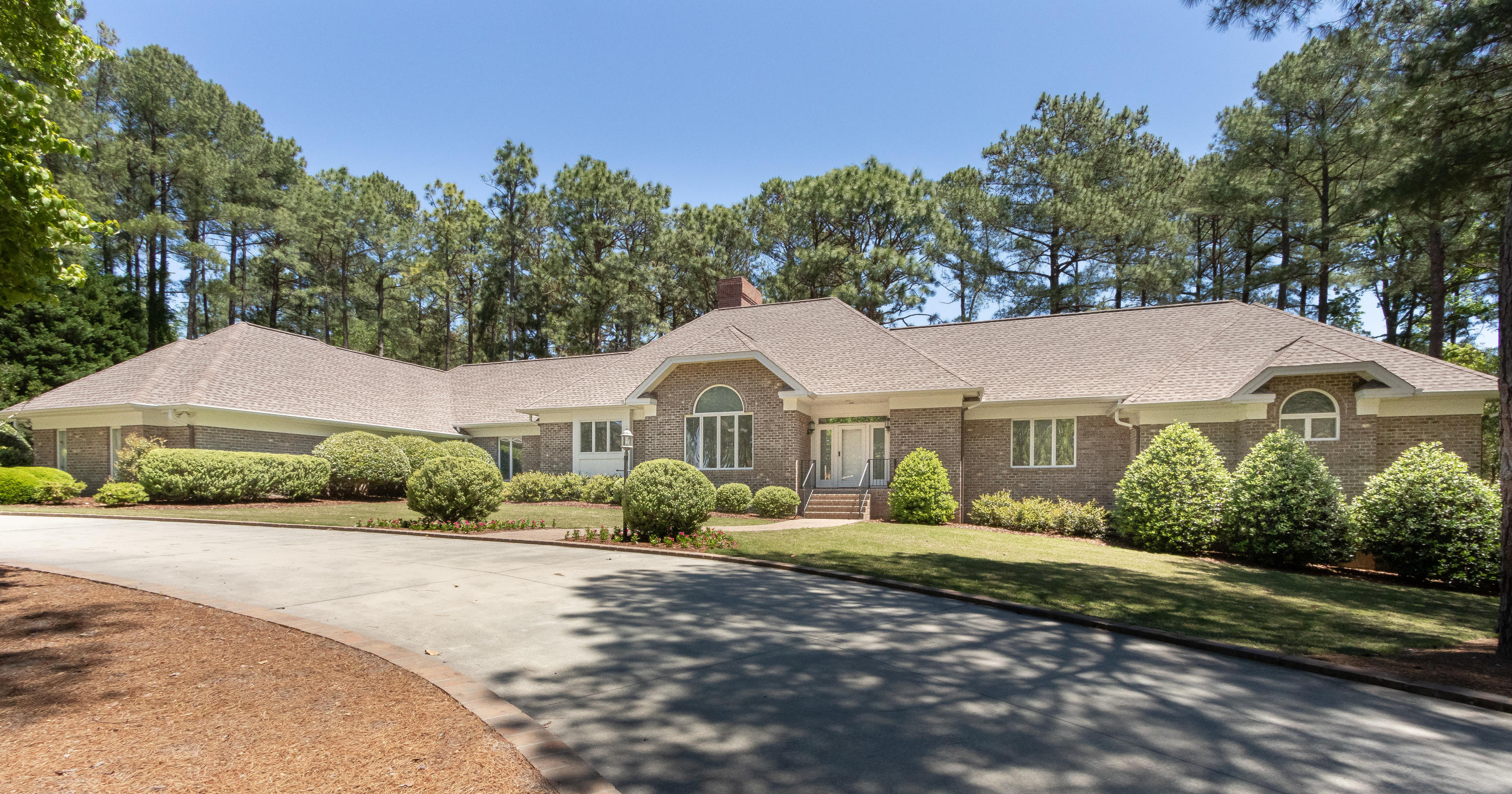 11  Mcmichael Drive, Pinehurst in Moore County, NC 28374 Home for Sale