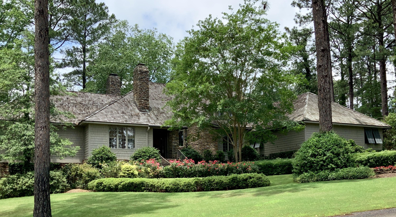 60  Woodenbridge Lane, Pinehurst in Moore County, NC 28374 Home for Sale
