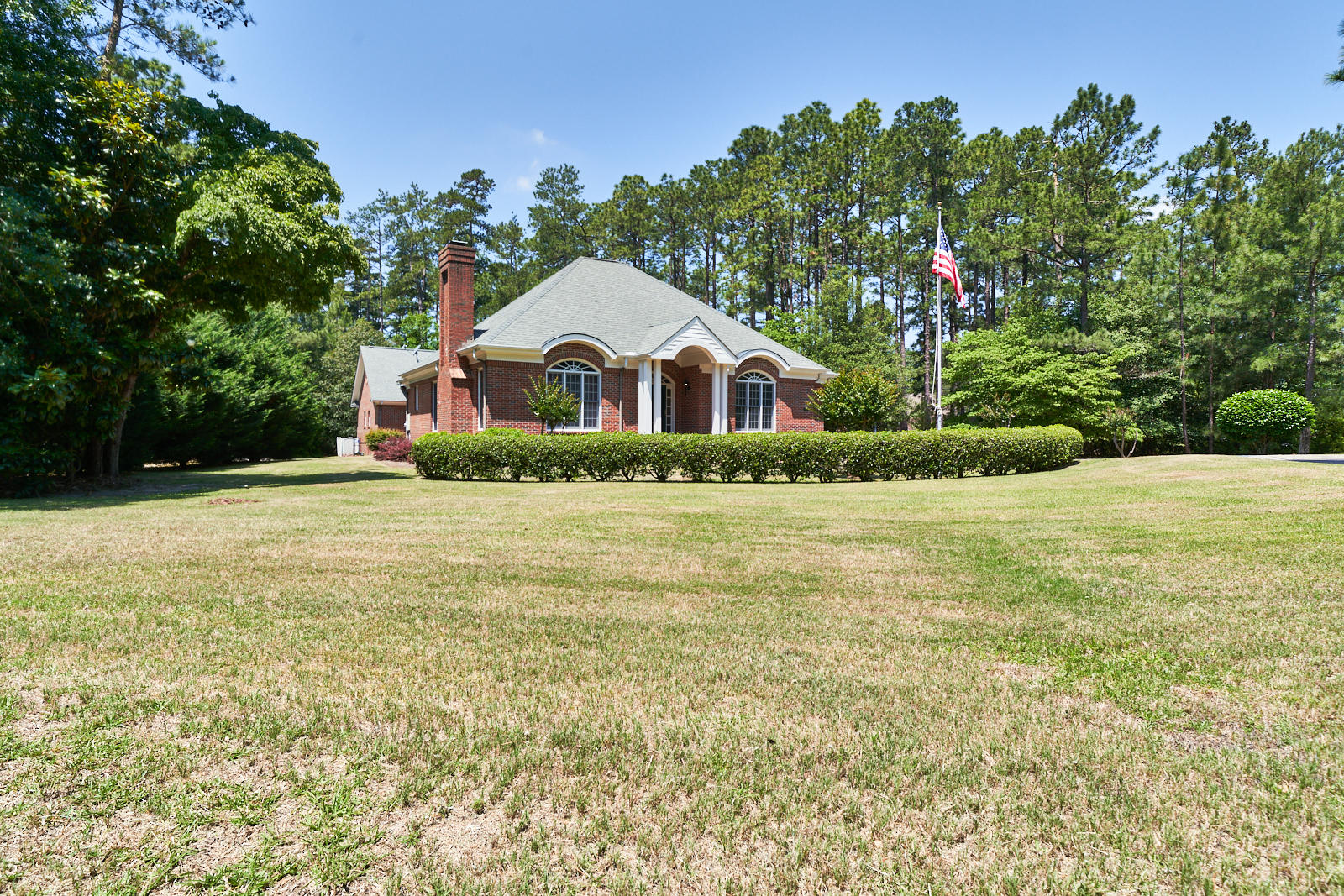 105  Keswick Lane, Pinehurst in Moore County, NC 28374 Home for Sale