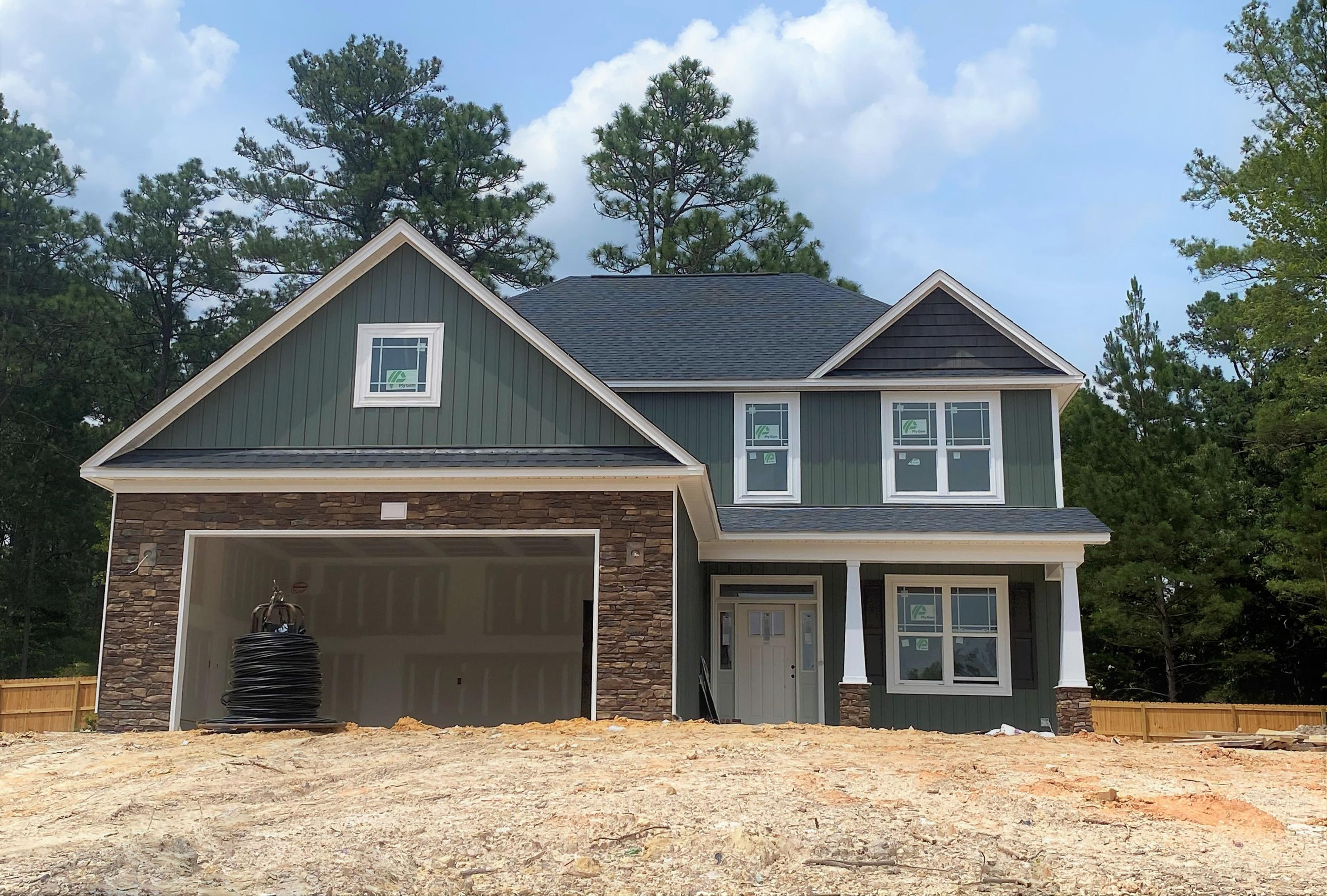 587  Foothills Street, Aberdeen in Moore County, NC 28315 Home for Sale