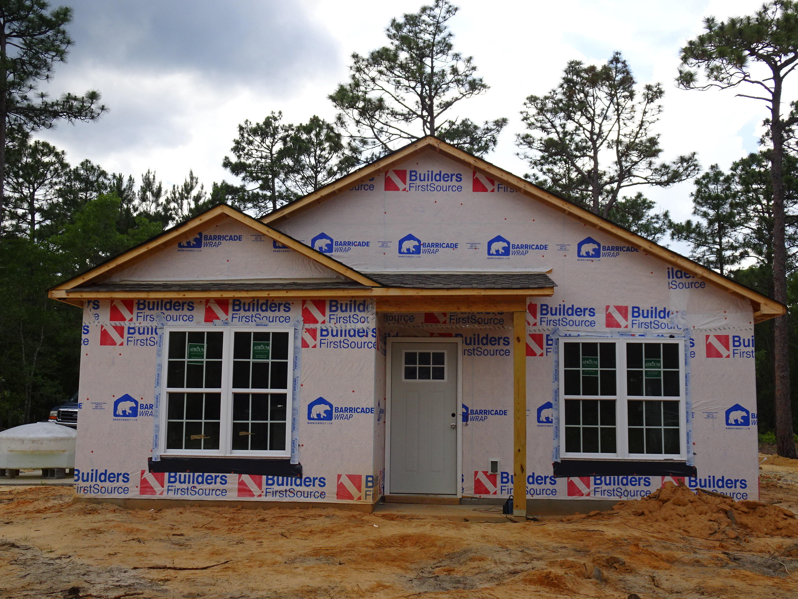 278  Park Avenue, Pinebluff, North Carolina 3 Bedroom as one of Homes & Land Real Estate