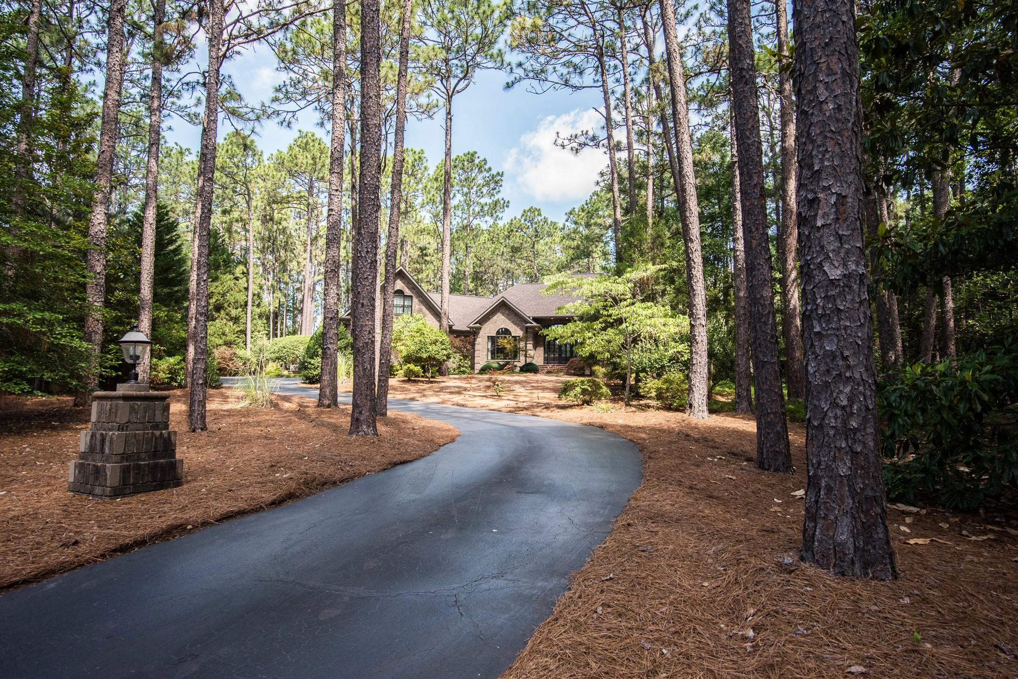 90  Magnolia Avenue, Pinehurst in Moore County, NC 28374 Home for Sale