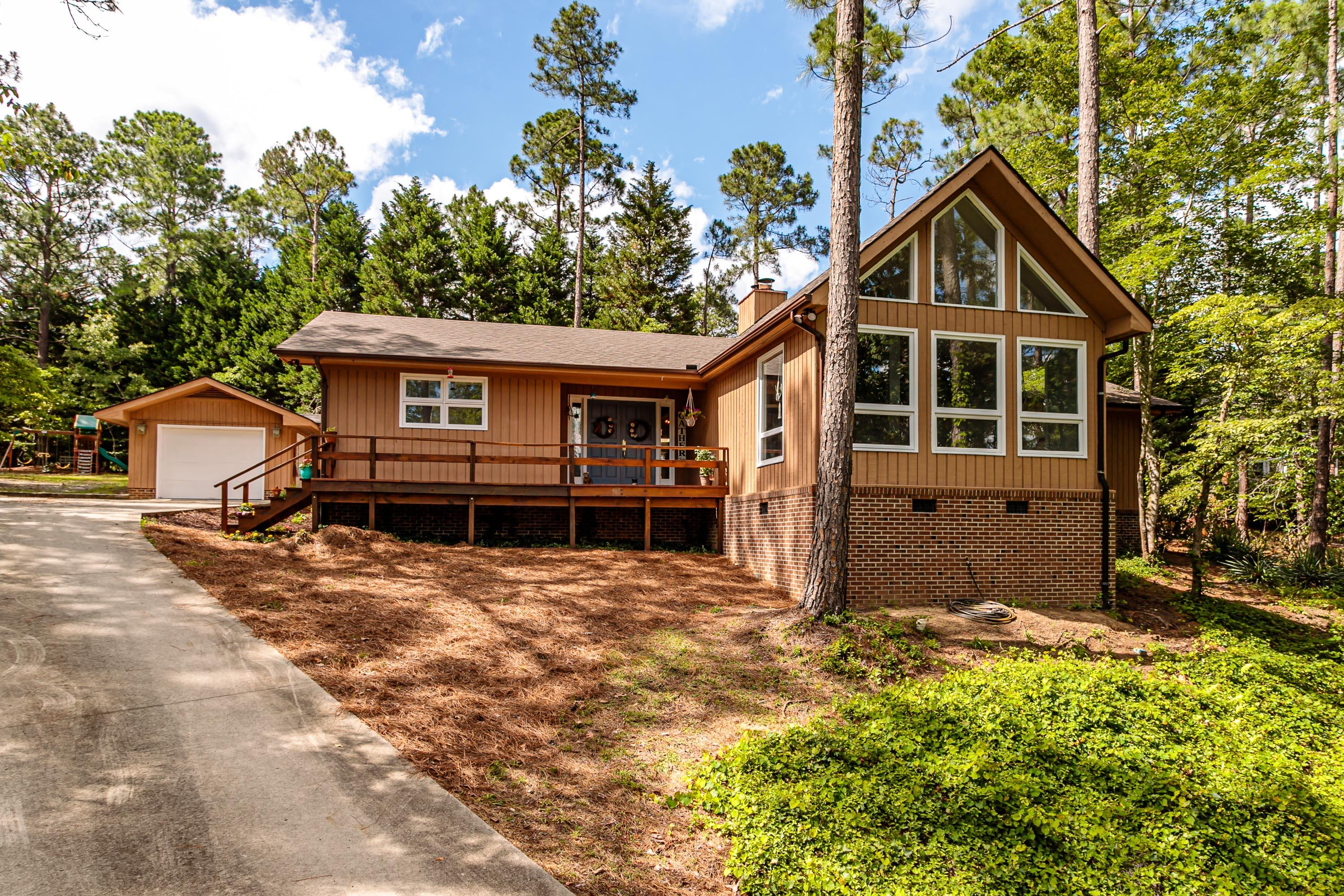 7  Ash Court, Pinehurst in Moore County, NC 28374 Home for Sale