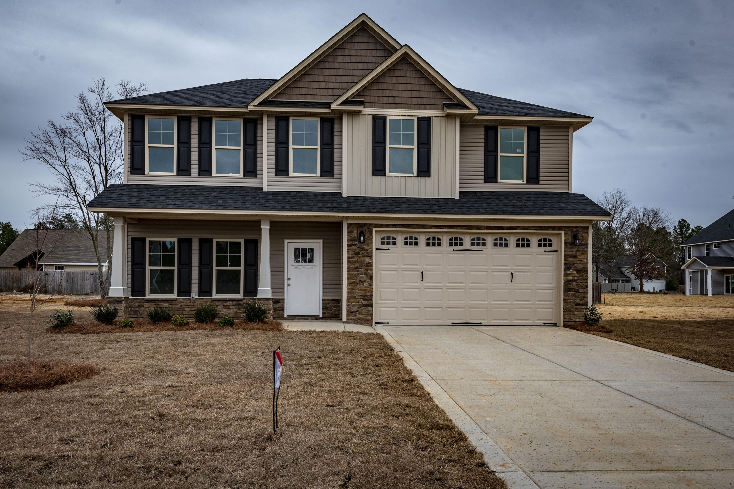 1720  Veranda Court, Aberdeen in Moore County, NC 28315 Home for Sale