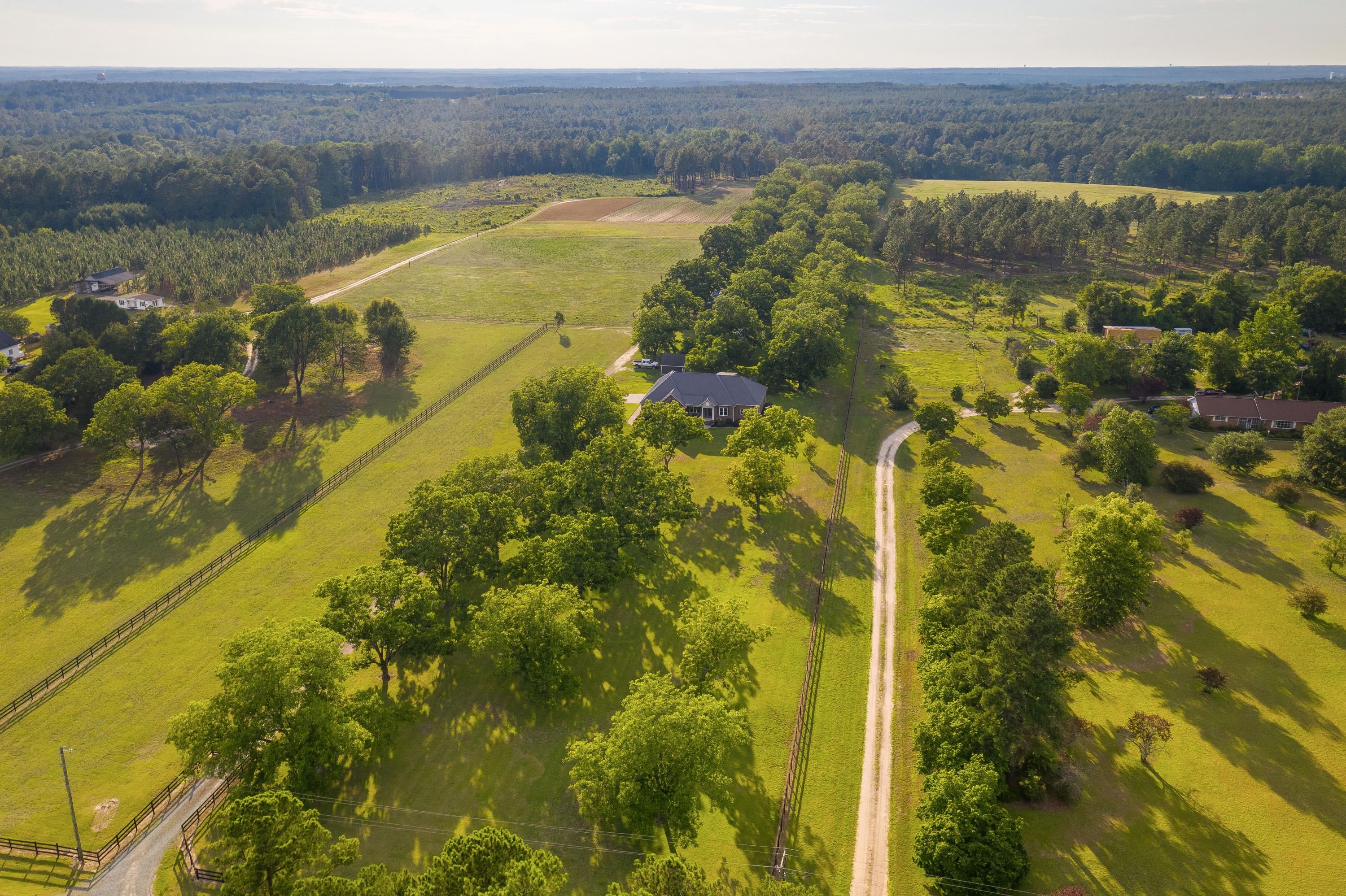 700  Carolina Road, Aberdeen in Moore County, NC 28315 Home for Sale