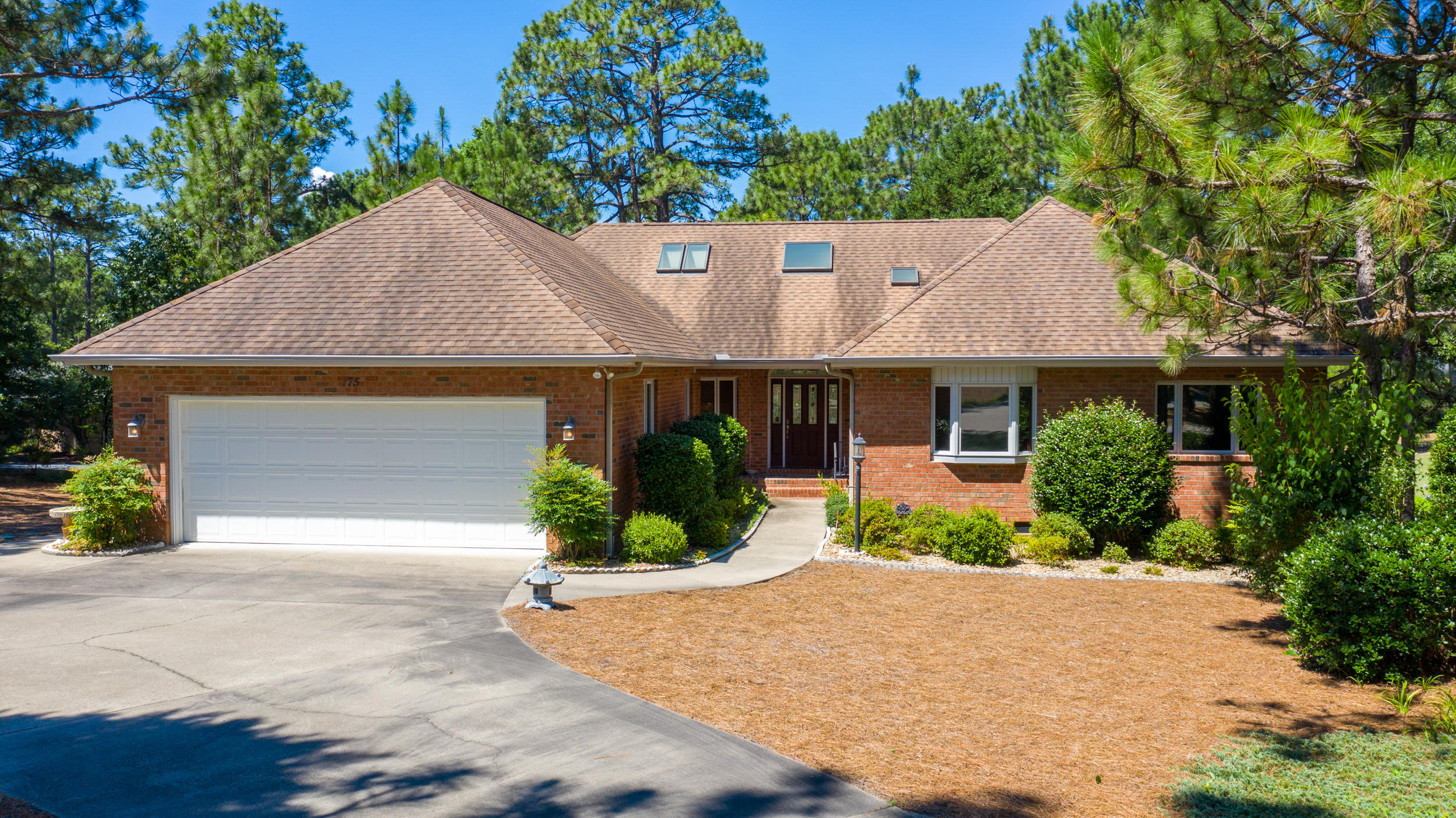 175  Surry Circle North, Pinehurst in Moore County, NC 28374 Home for Sale