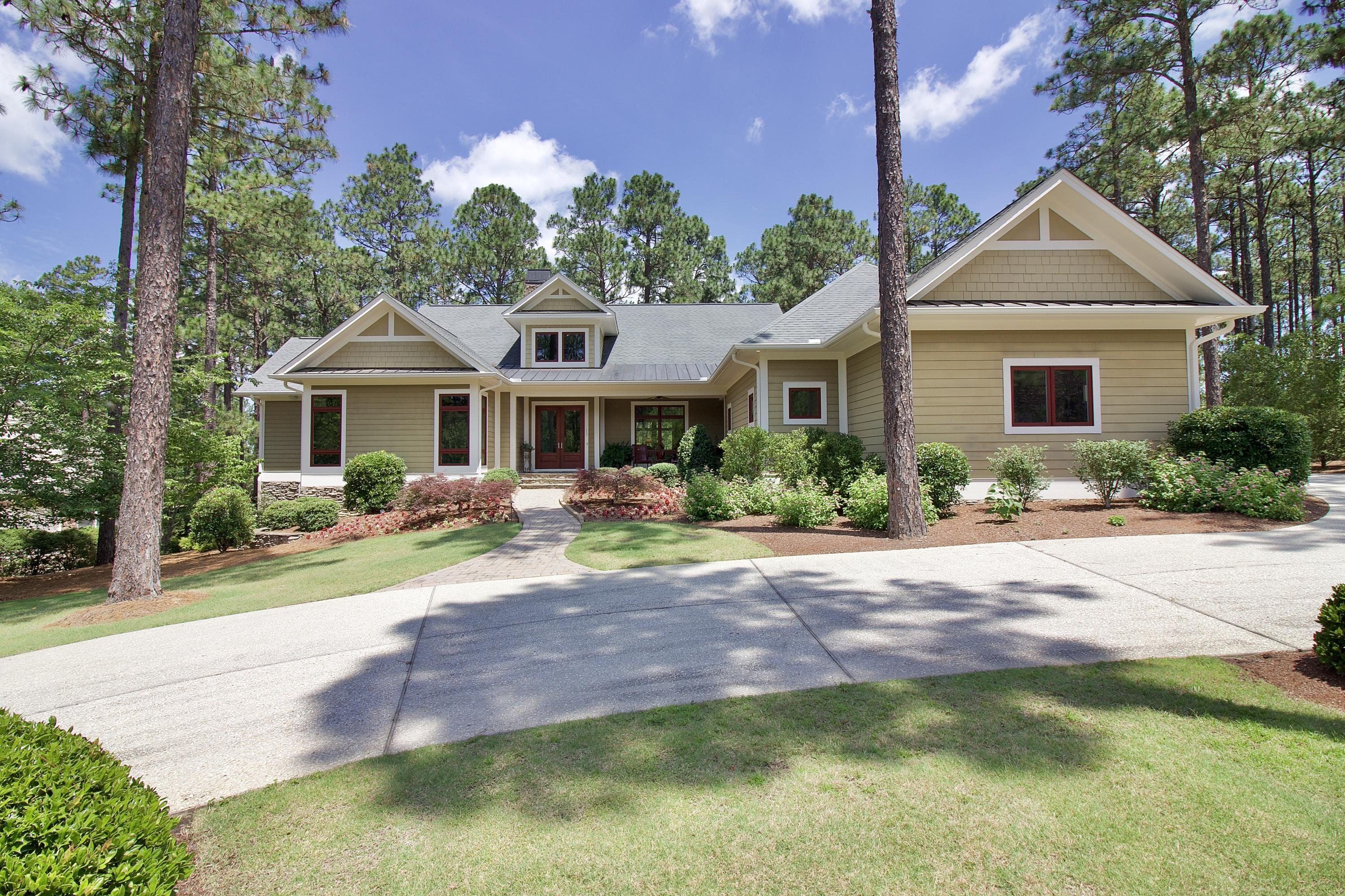 13  Chestertown Drive, Pinehurst, North Carolina 6 Bedroom as one of Homes & Land Real Estate