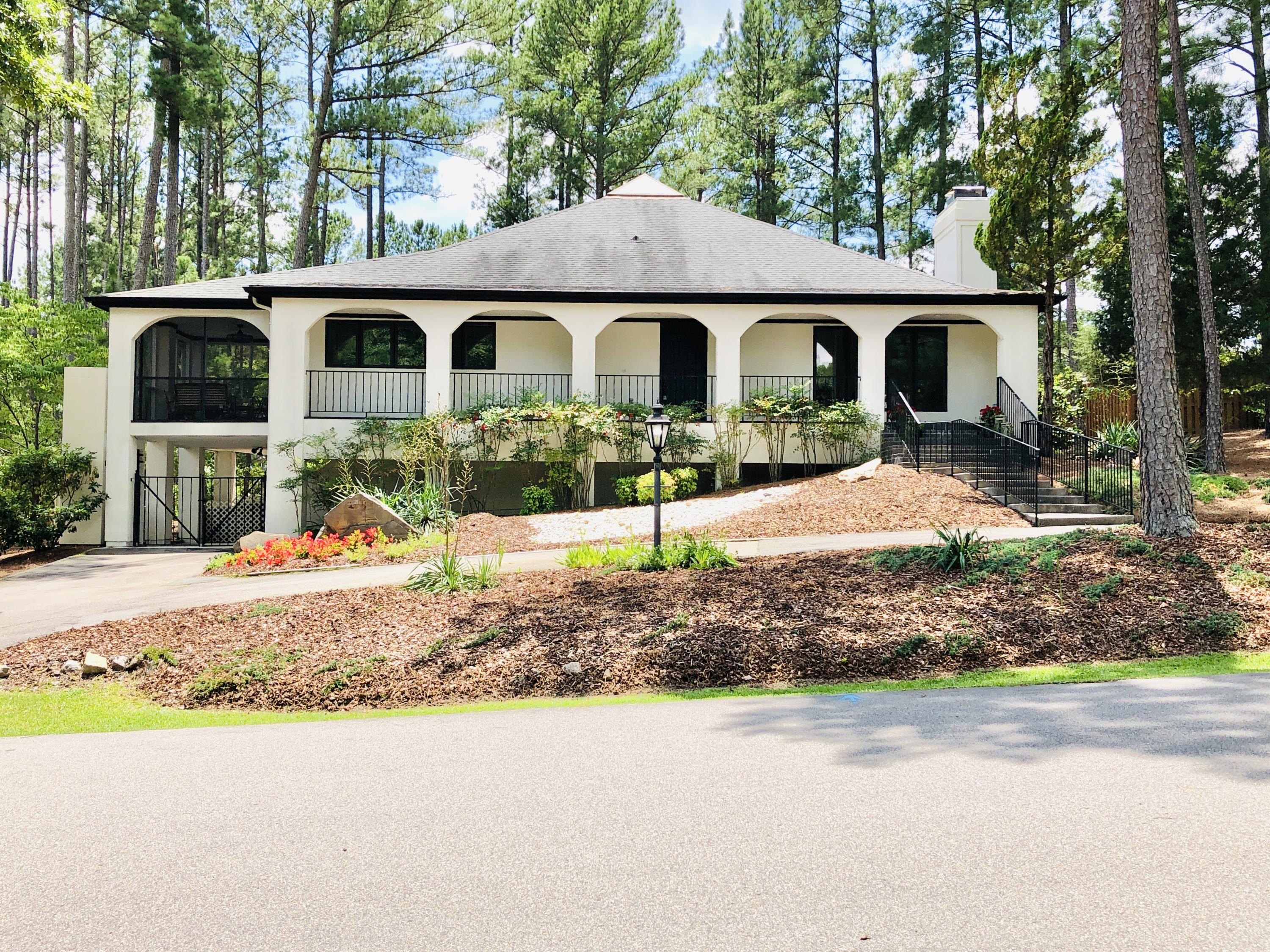 300  Pine Vista Drive, Pinehurst in Moore County, NC 28374 Home for Sale