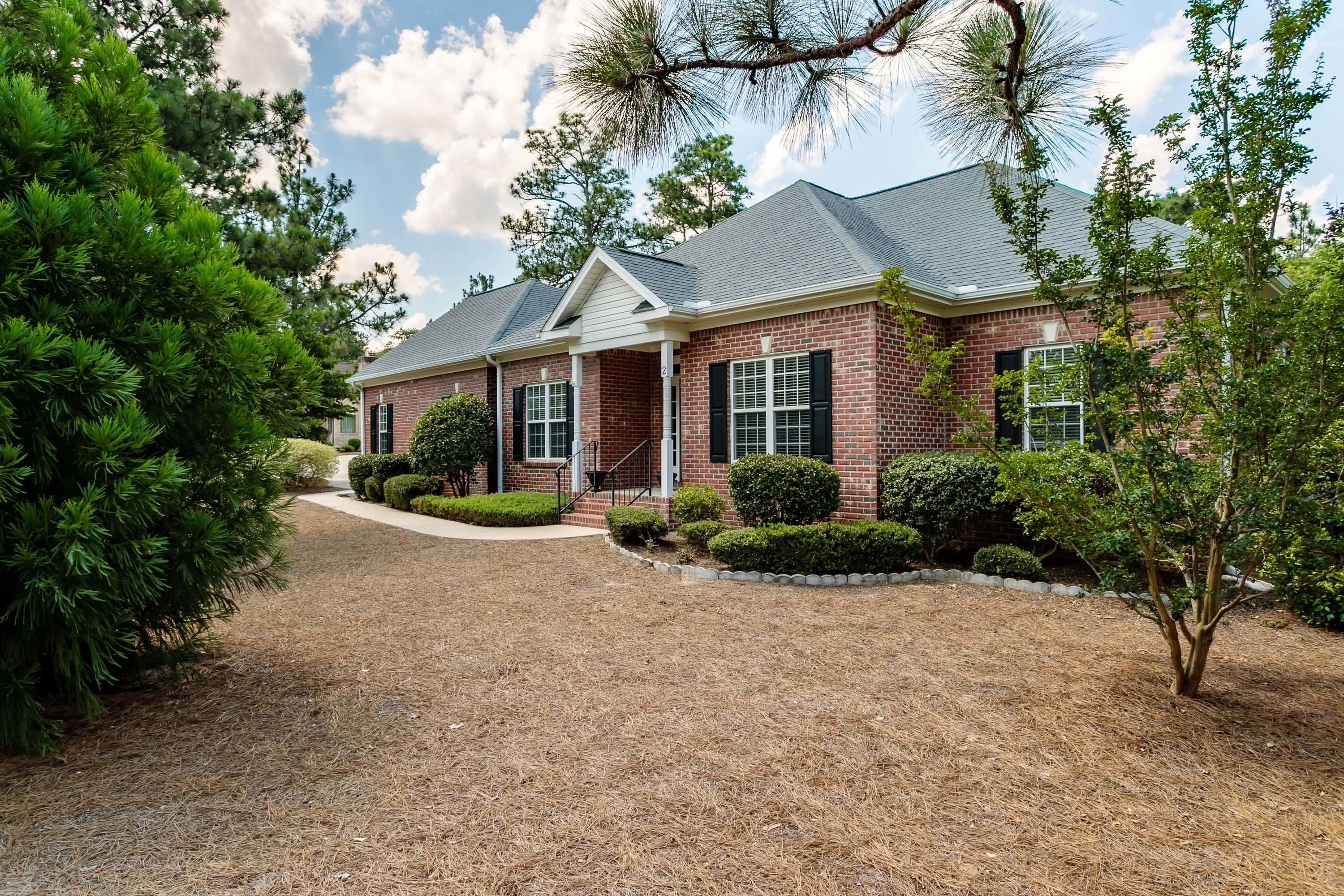 2  Raleigh Drive, Pinehurst in Moore County, NC 28374 Home for Sale