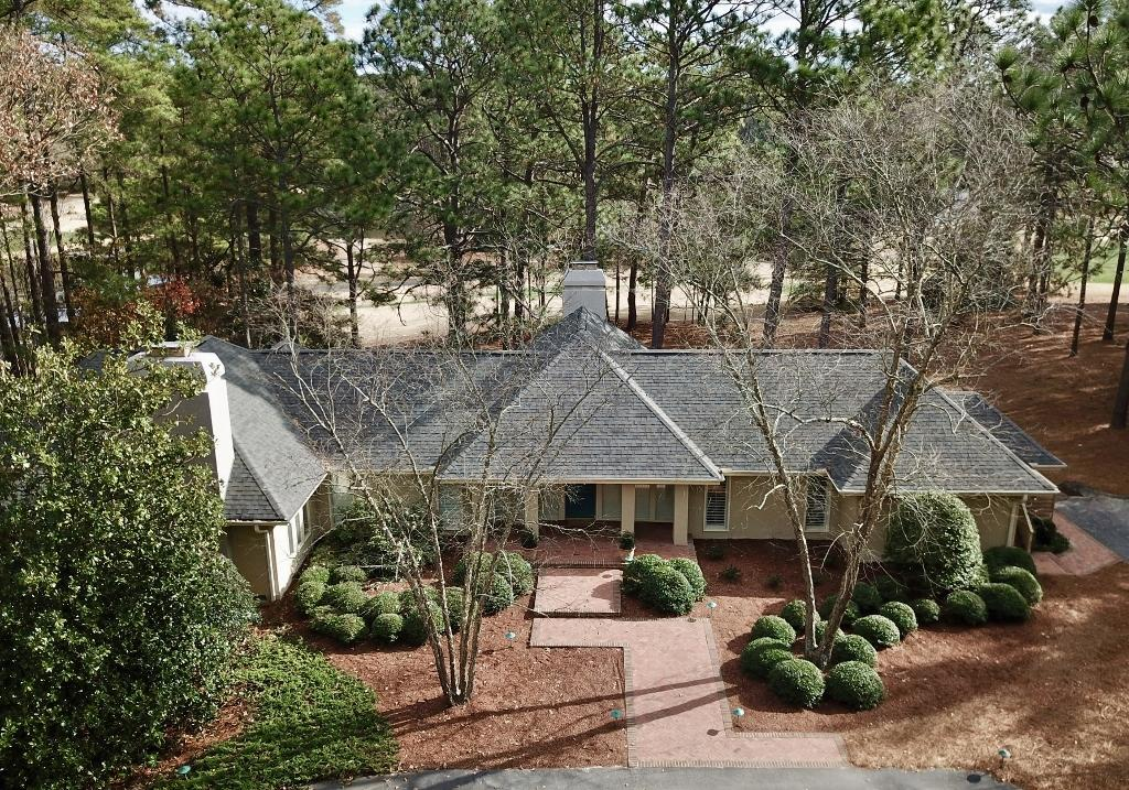 100  Lake Dornoch Drive, Pinehurst in Moore County, NC 28374 Home for Sale