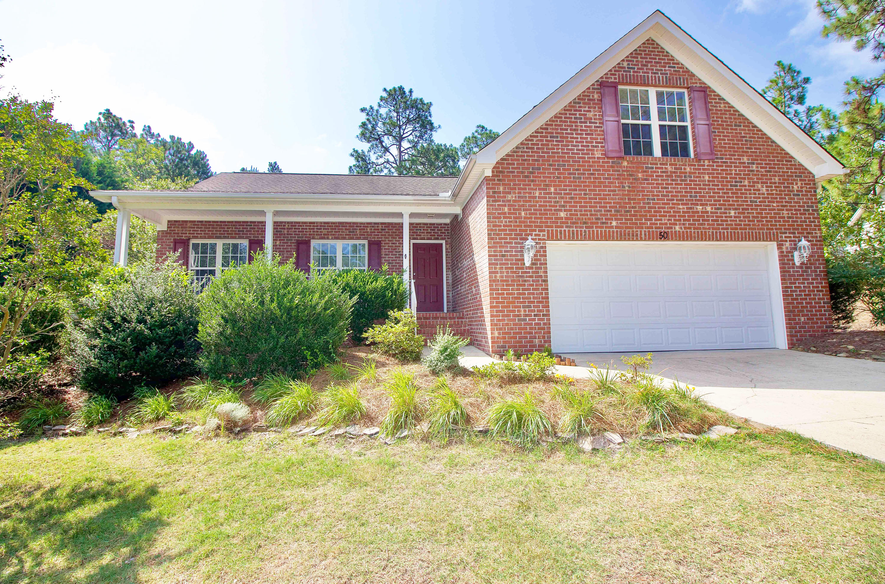 50  Spring Lake Drive, Pinehurst in Moore County, NC 28374 Home for Sale
